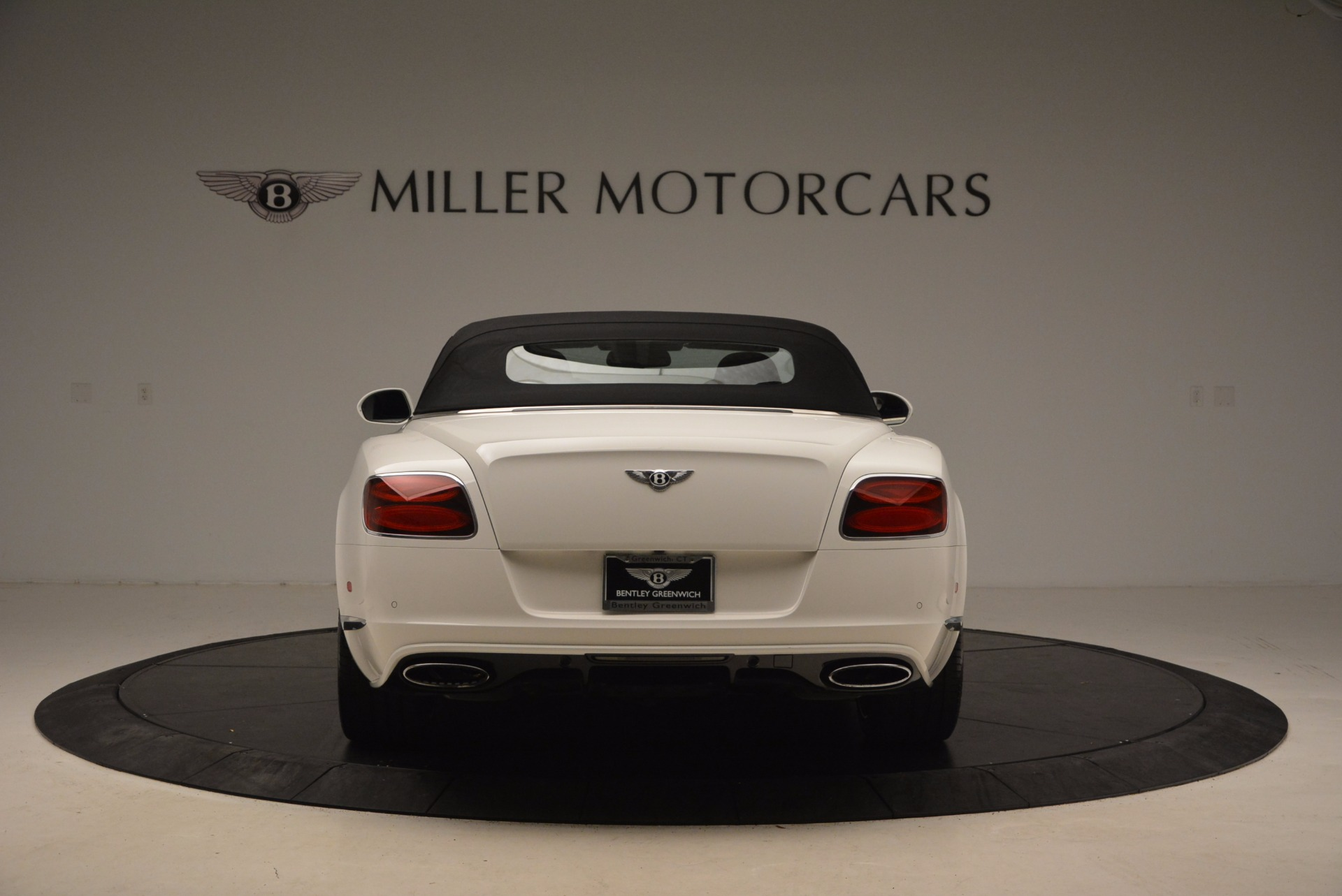 Used 2015 Bentley Continental GT Speed For Sale In Westport, CT 1714_p18