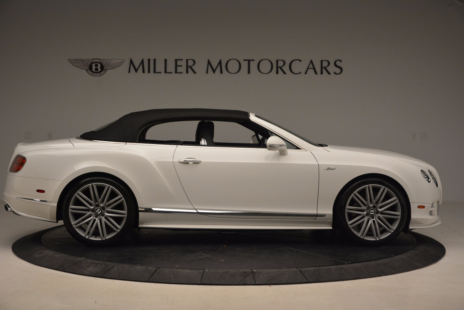 Used 2015 Bentley Continental GT Speed For Sale In Westport, CT 1714_p21