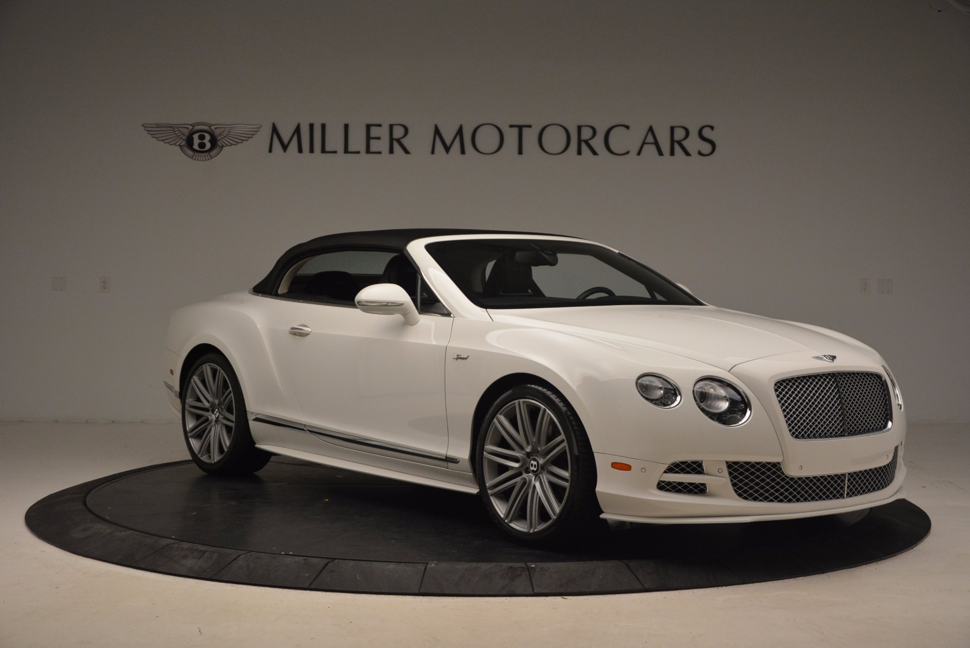 Used 2015 Bentley Continental GT Speed For Sale In Westport, CT 1714_p23