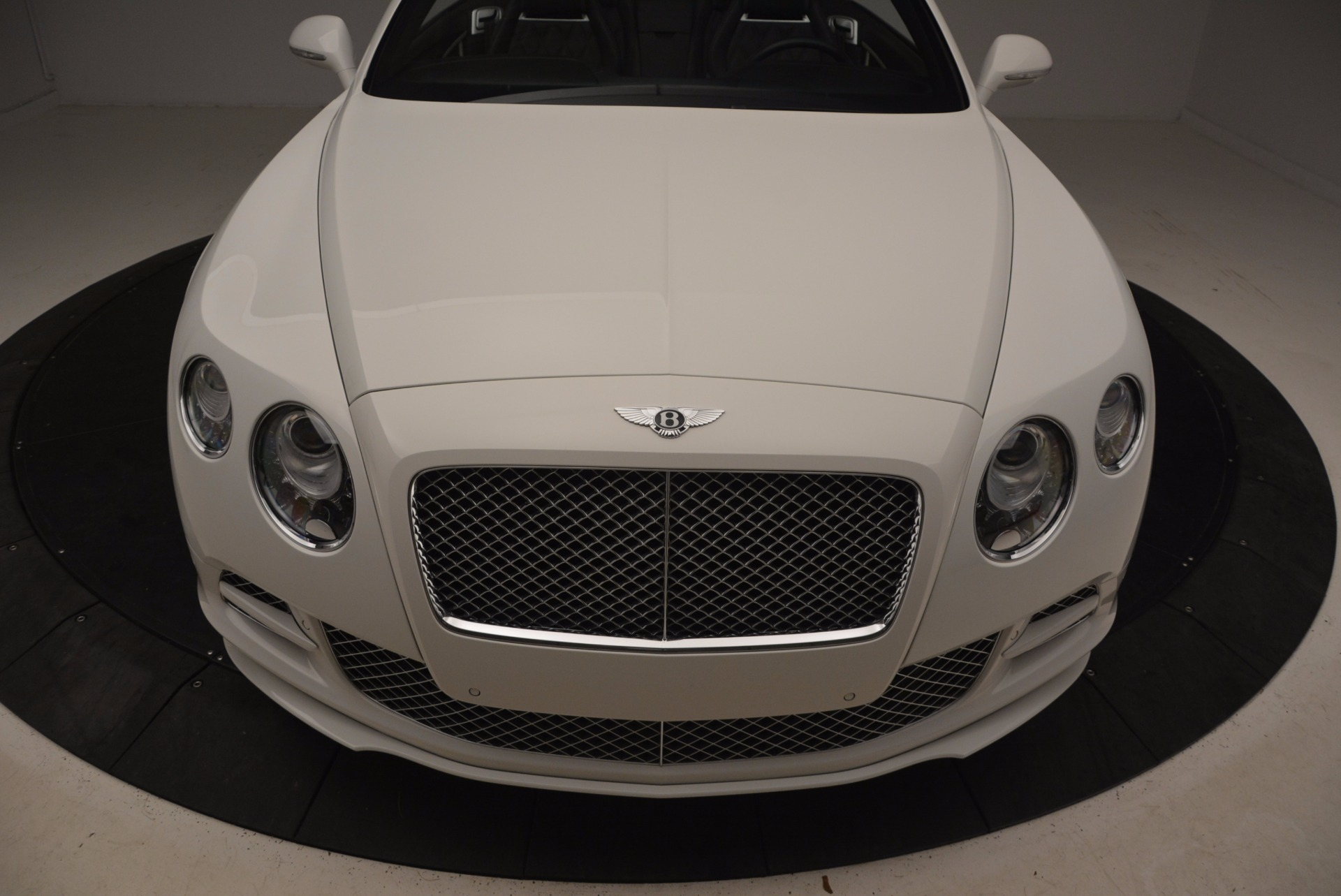 Used 2015 Bentley Continental GT Speed For Sale In Westport, CT 1714_p25
