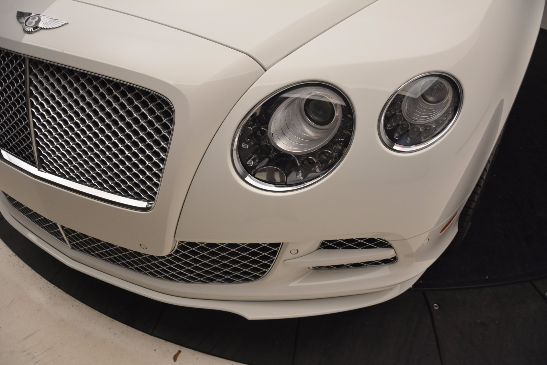 Used 2015 Bentley Continental GT Speed For Sale In Westport, CT 1714_p26