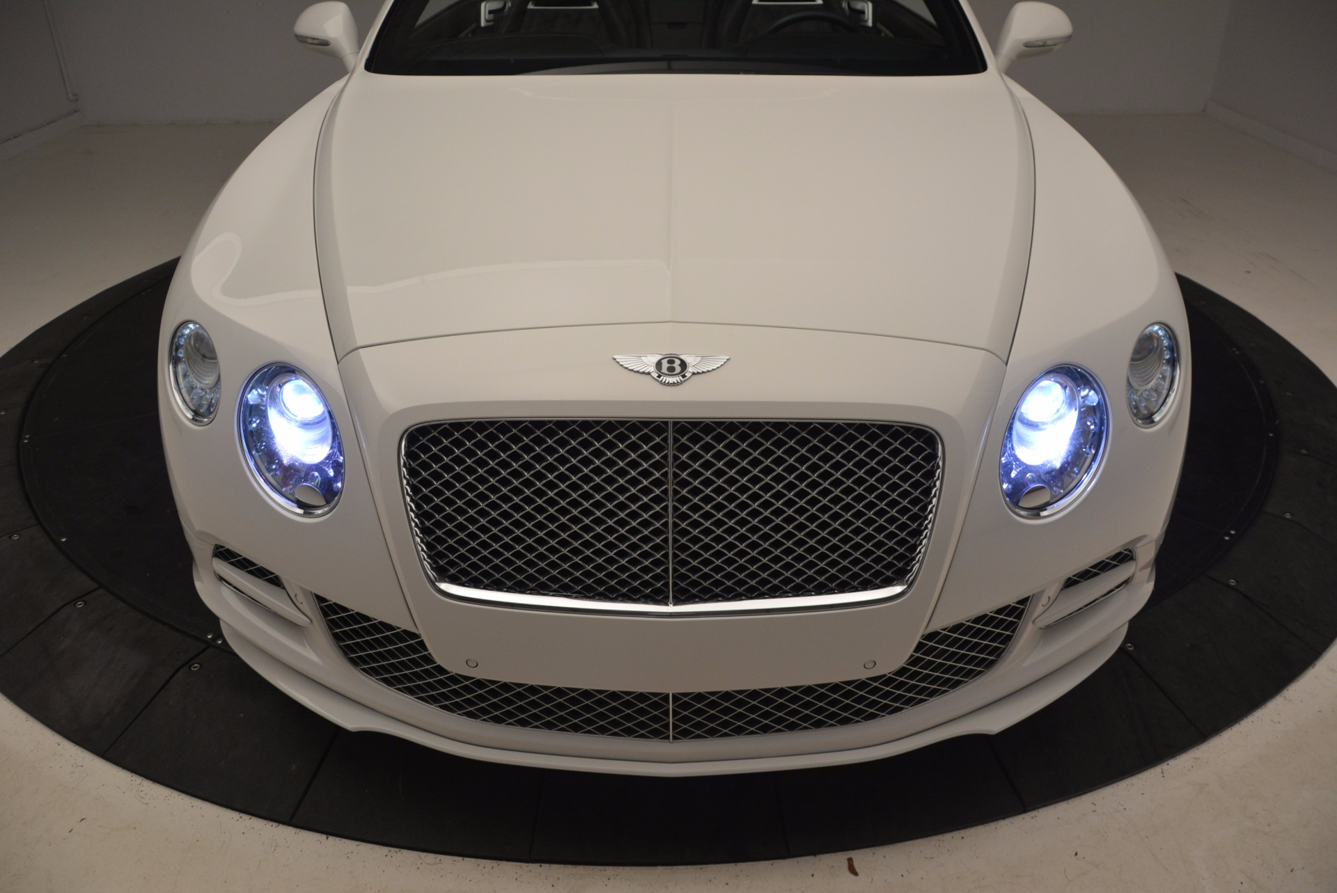 Used 2015 Bentley Continental GT Speed For Sale In Westport, CT 1714_p27