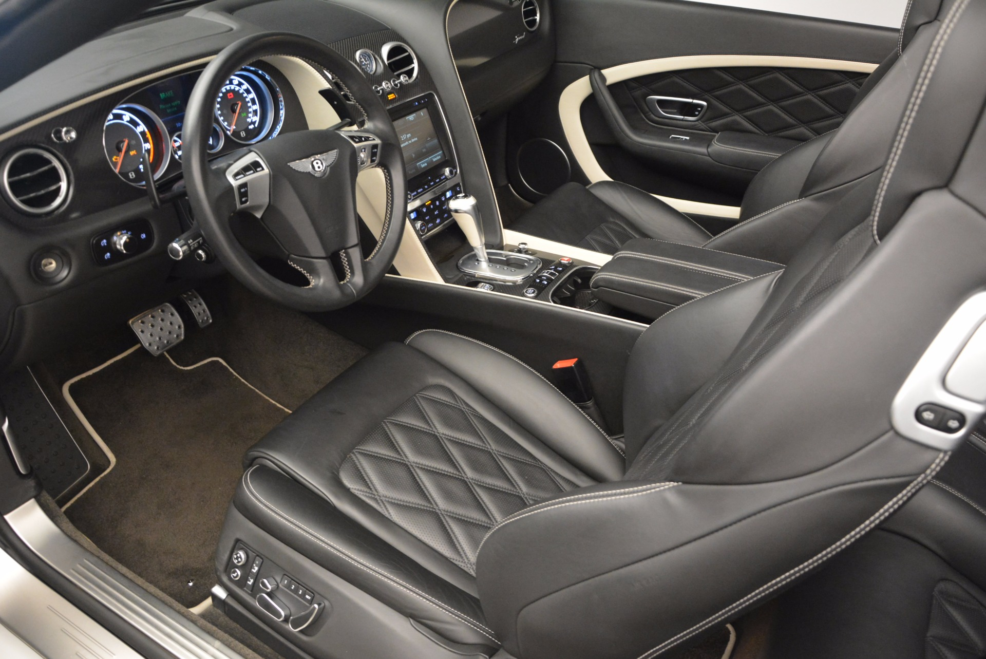 Used 2015 Bentley Continental GT Speed For Sale In Westport, CT 1714_p34