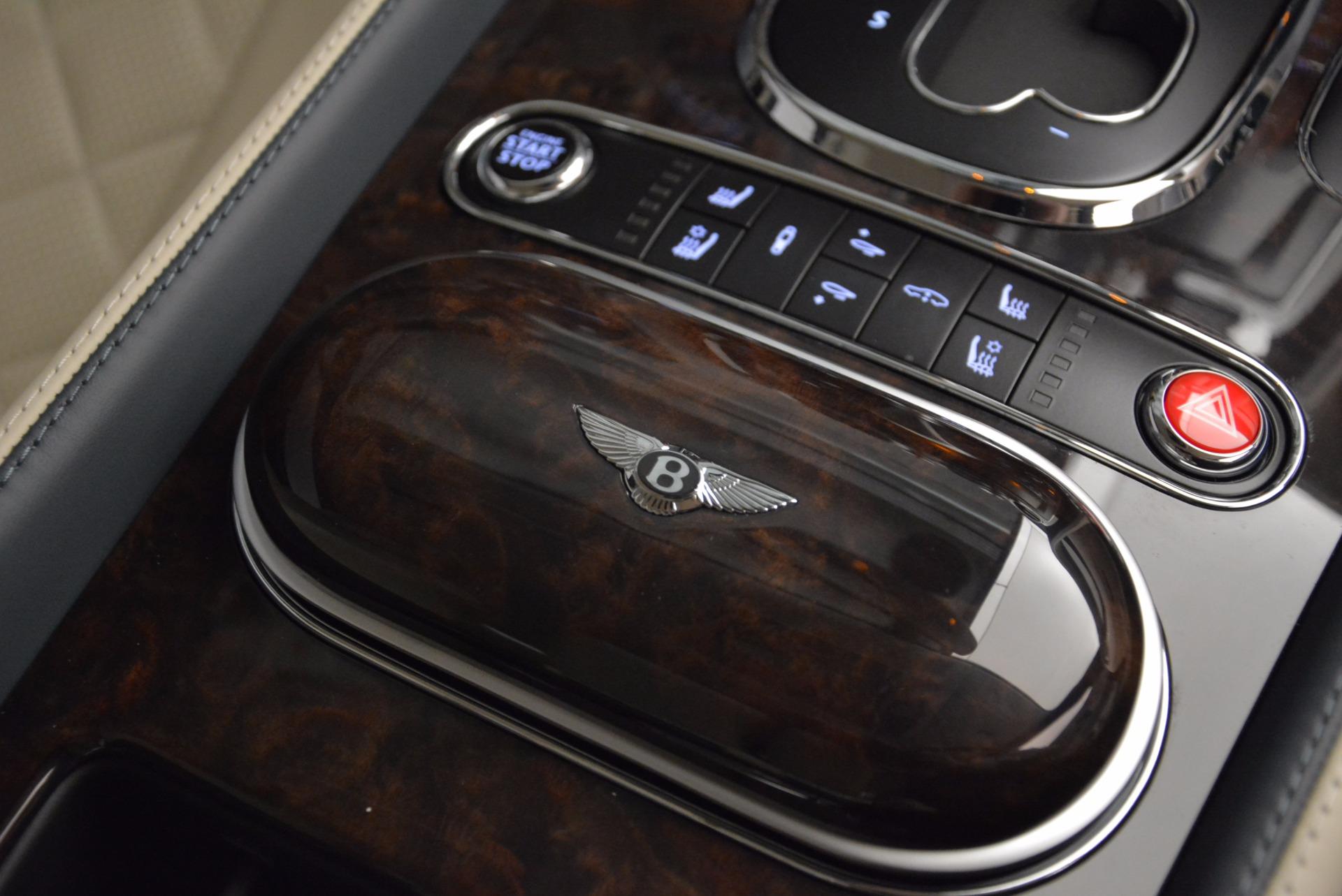 New 2017 Bentley Continental GT Speed For Sale In Westport, CT 1715_p29