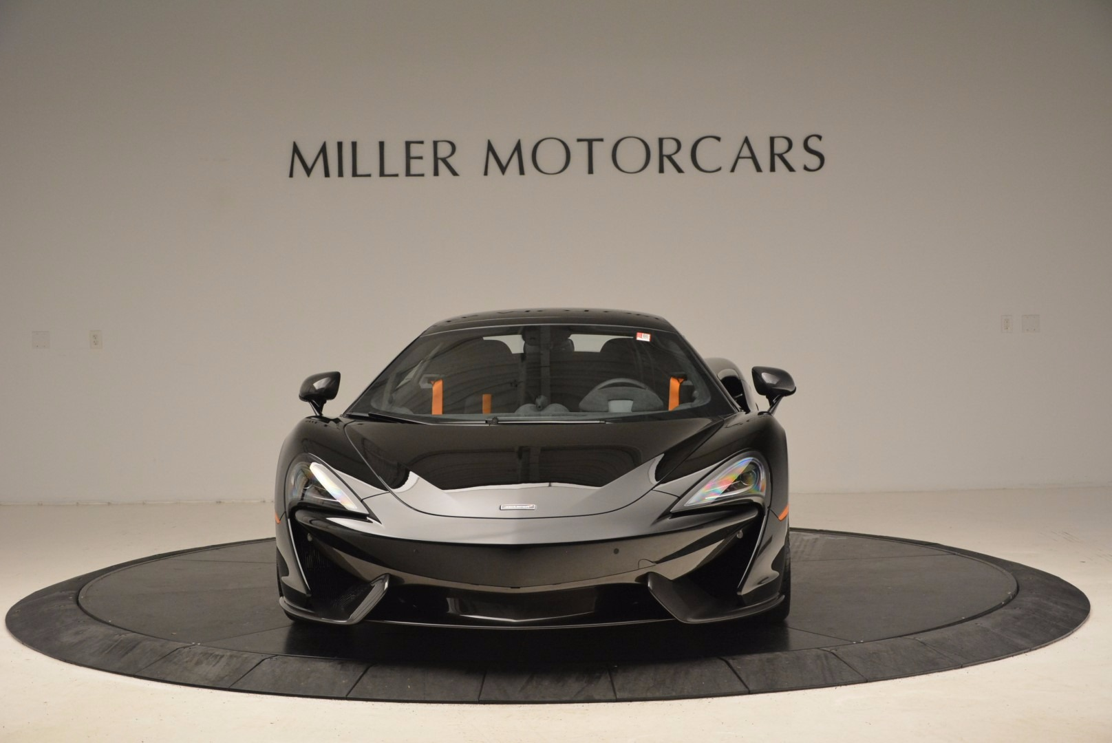 Used 2018 McLaren 570S Spider For Sale In Westport, CT 1716_p20