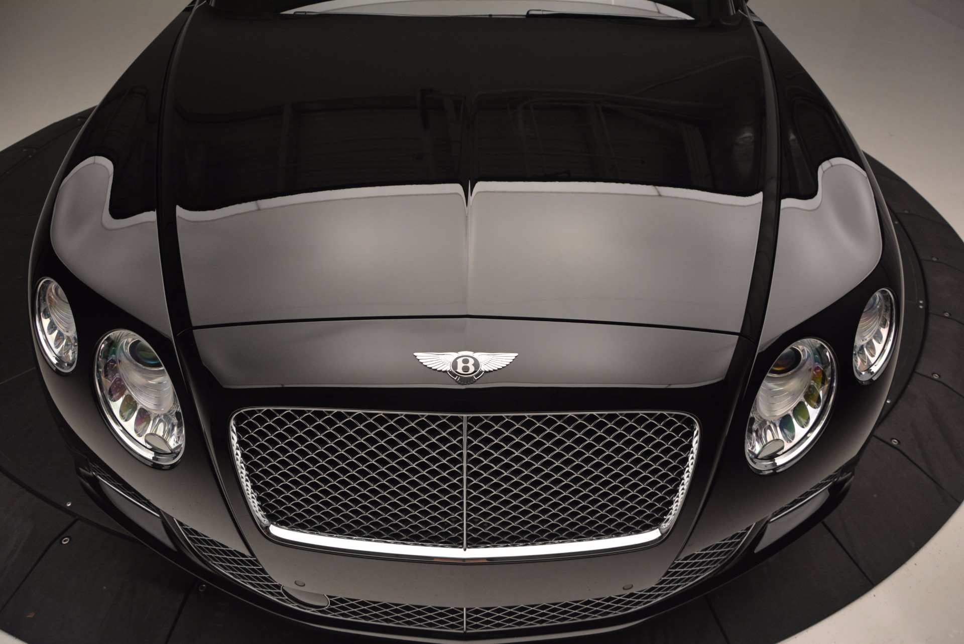 Used 2012 Bentley Continental GT W12 For Sale In Westport, CT 1717_p10