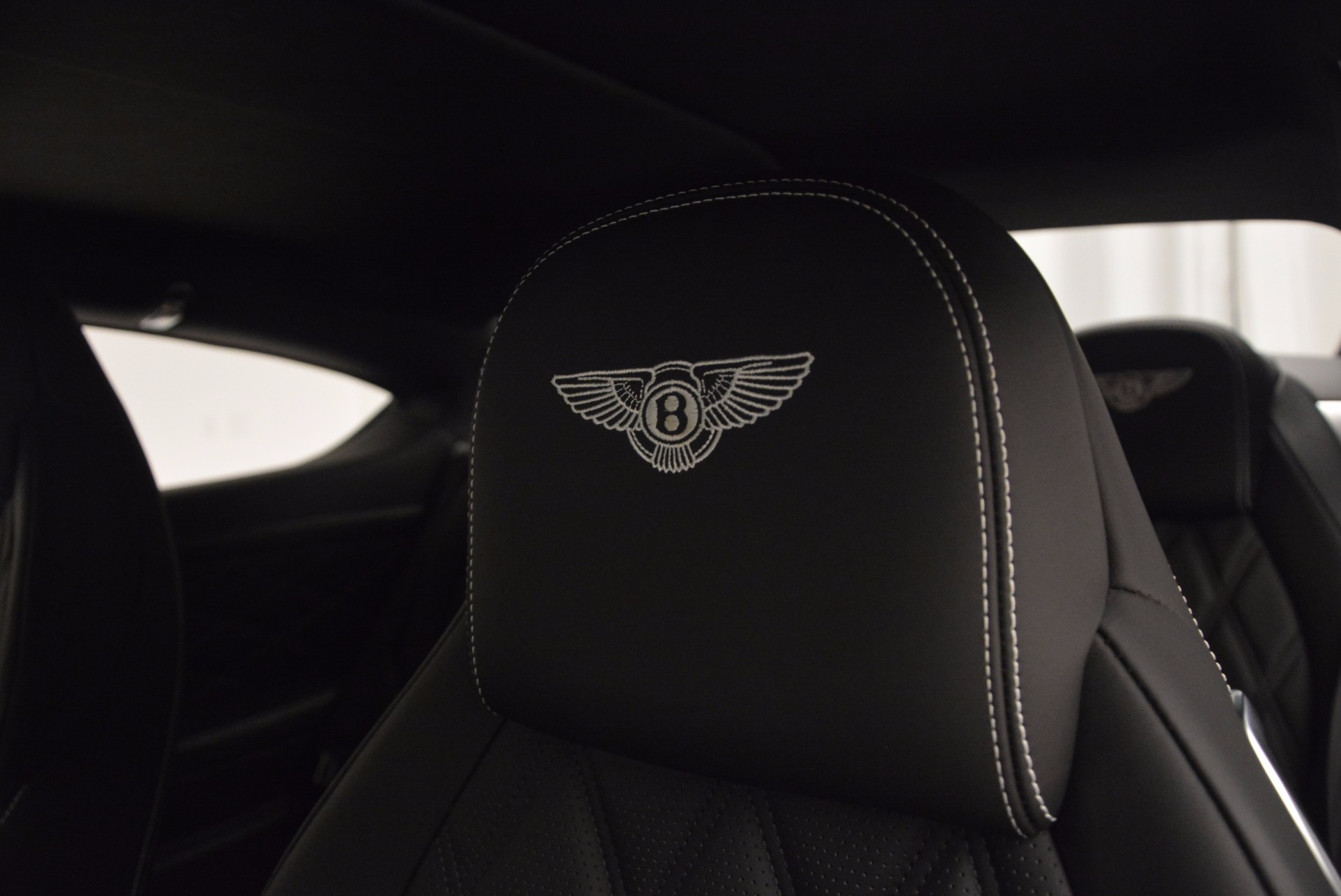 Used 2012 Bentley Continental GT W12 For Sale In Westport, CT 1717_p18