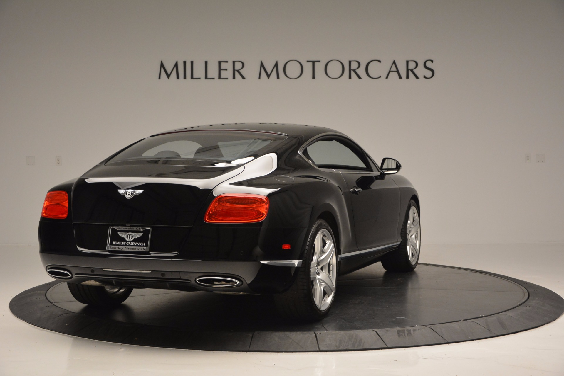Used 2012 Bentley Continental GT W12 For Sale In Westport, CT 1717_p5