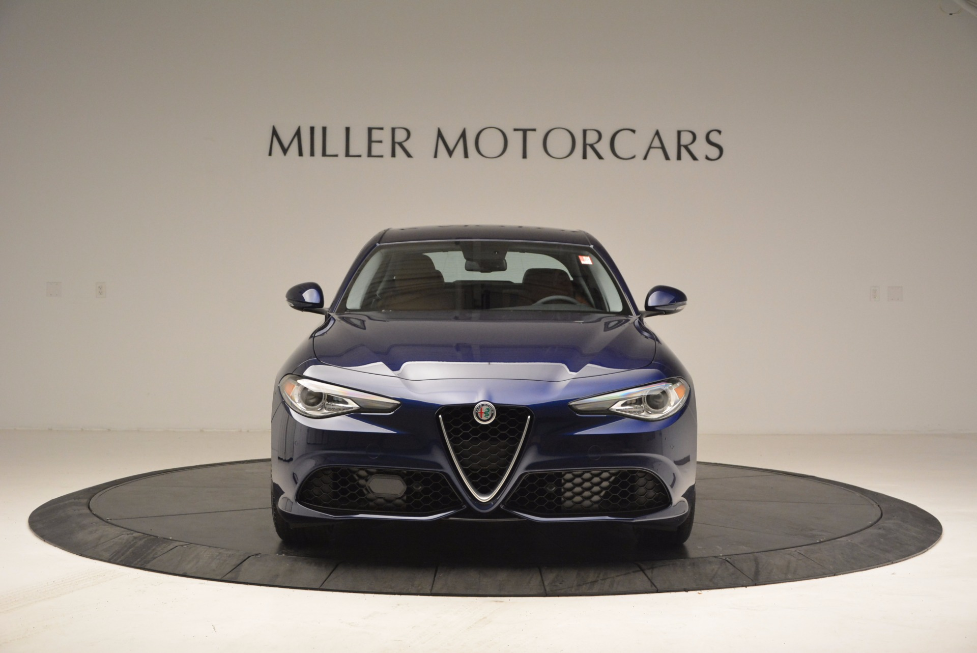 New 2018 Alfa Romeo Giulia Ti Sport Q4 For Sale In Westport, CT 1719_p10