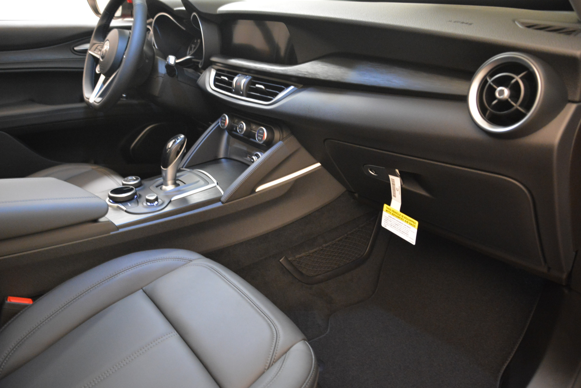 New 2018 Alfa Romeo Stelvio Q4 For Sale In Westport, CT 1726_p19
