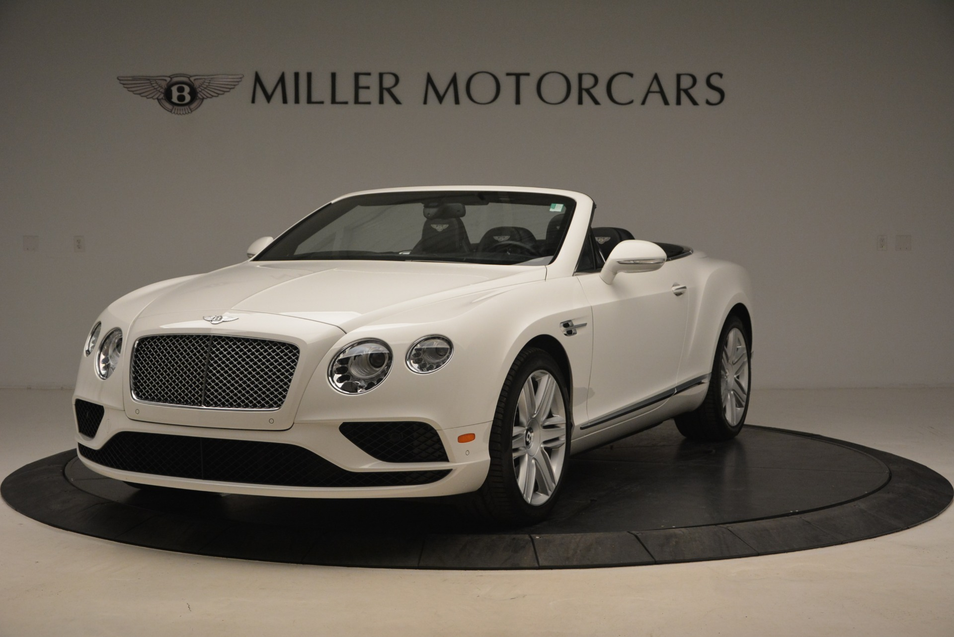 Used 2016 Bentley Continental GT V8 For Sale In Westport, CT