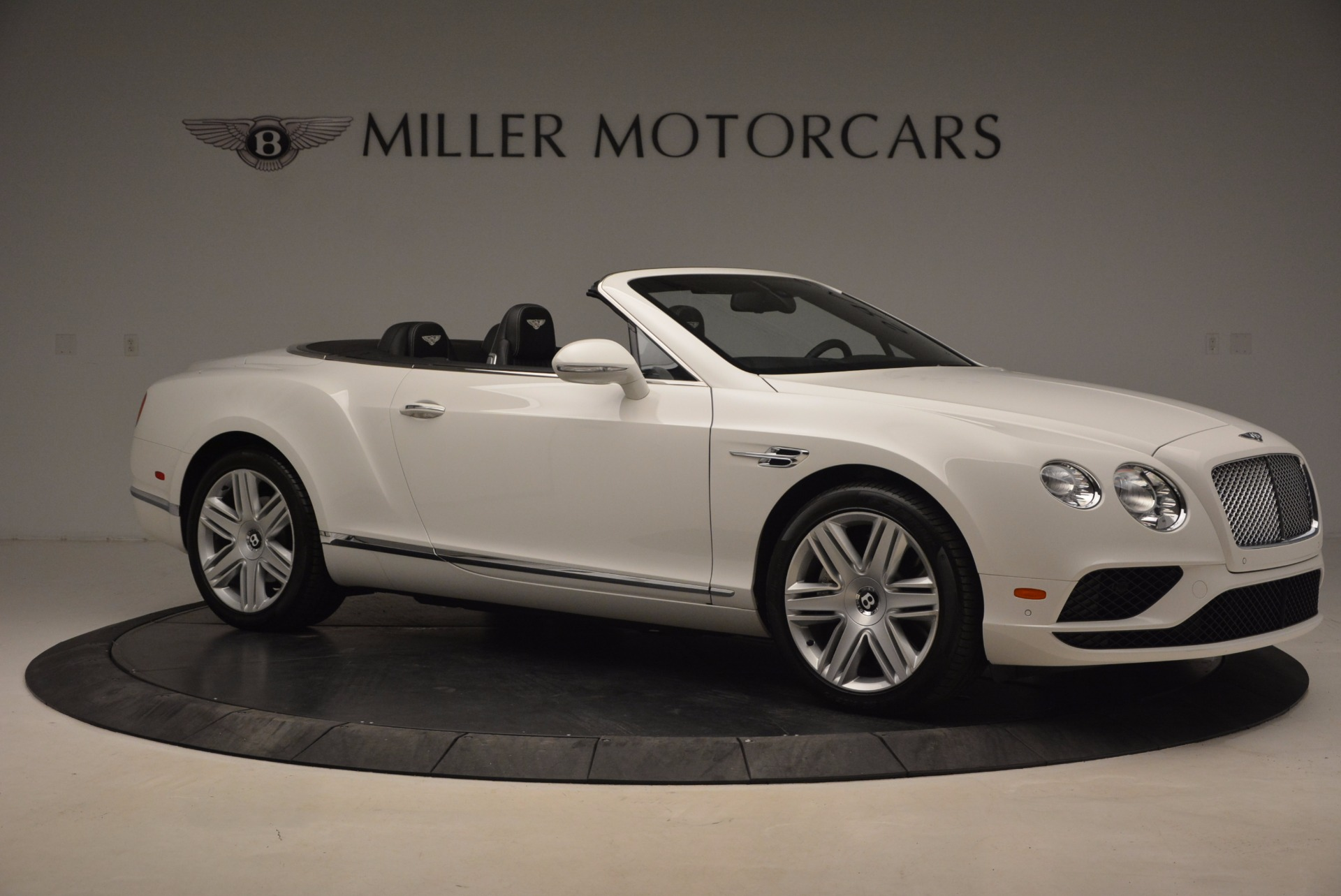 Used 2016 Bentley Continental GT V8 For Sale In Westport, CT 1728_p10