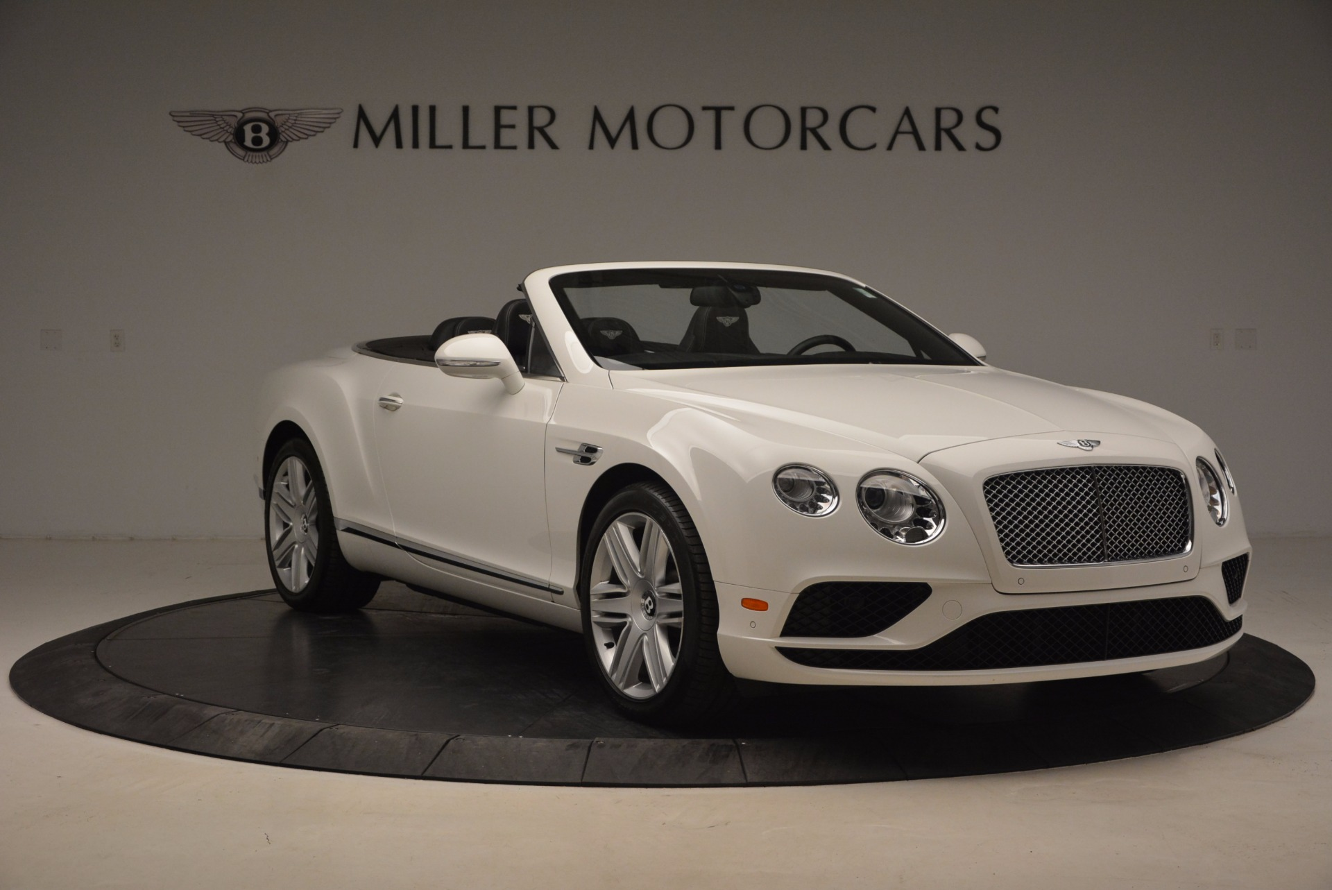 Used 2016 Bentley Continental GT V8 For Sale In Westport, CT 1728_p11