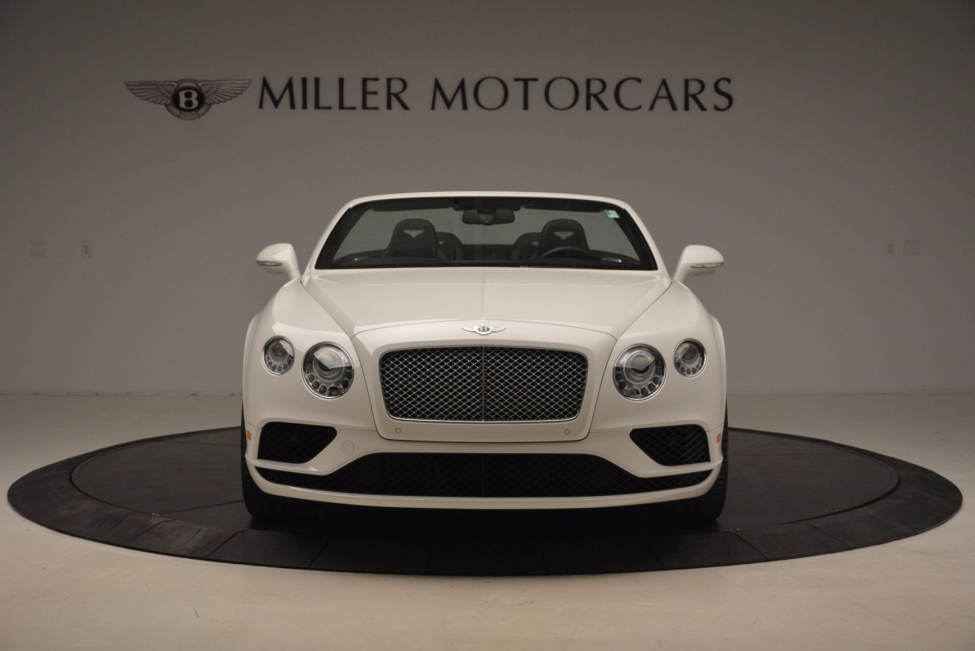 Used 2016 Bentley Continental GT V8 For Sale In Westport, CT 1728_p12