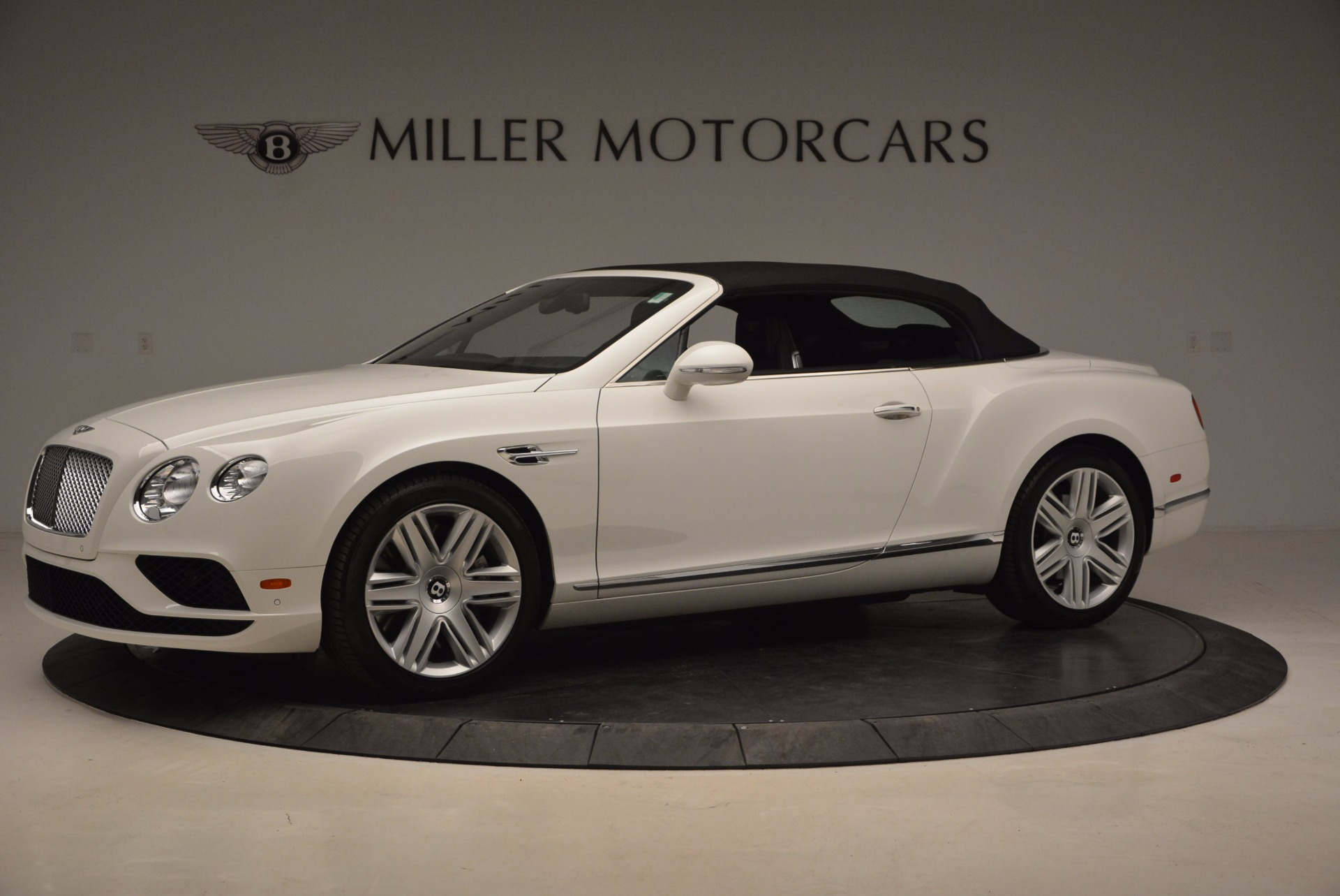 Used 2016 Bentley Continental GT V8 For Sale In Westport, CT 1728_p14