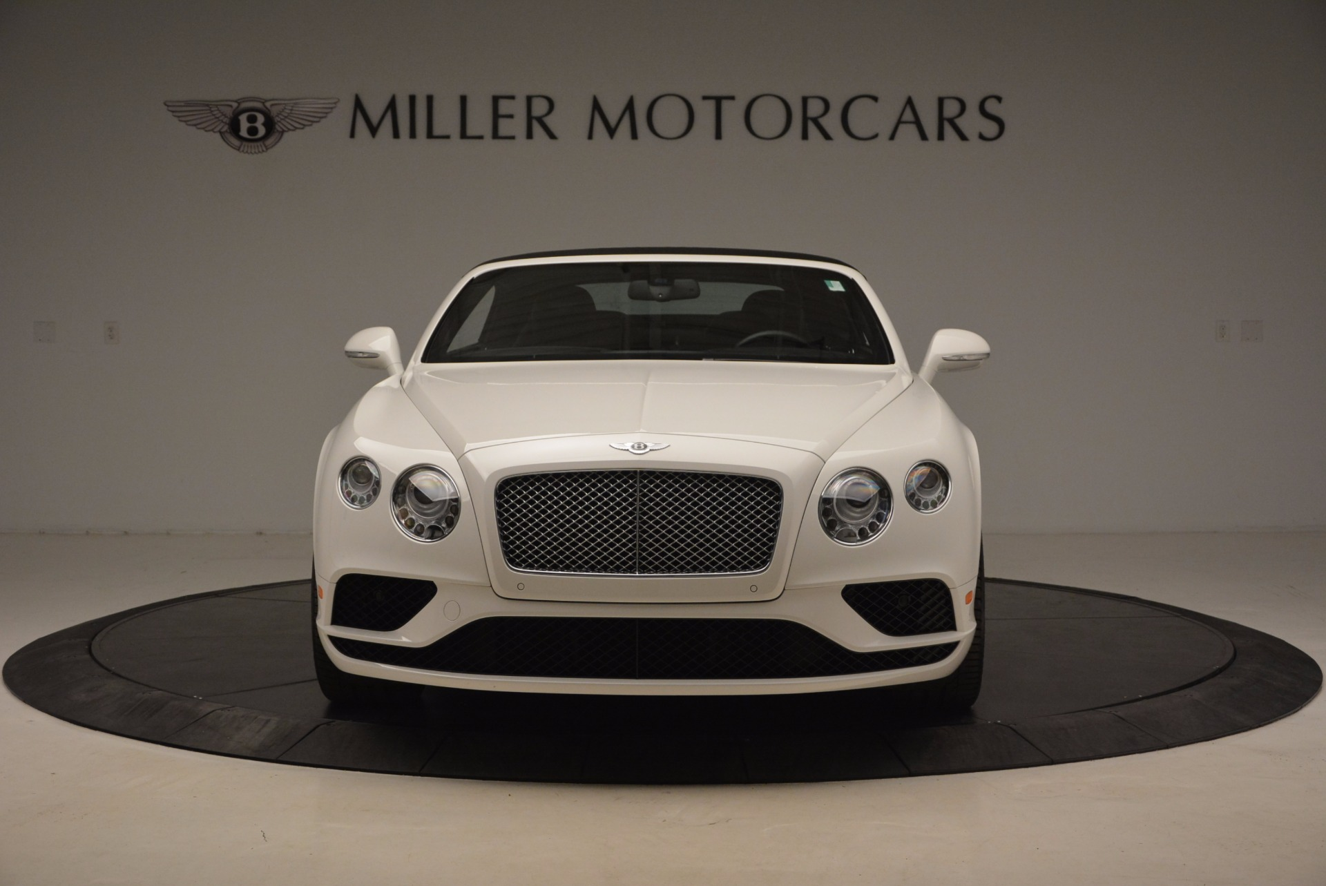 Used 2016 Bentley Continental GT V8 For Sale In Westport, CT 1728_p24