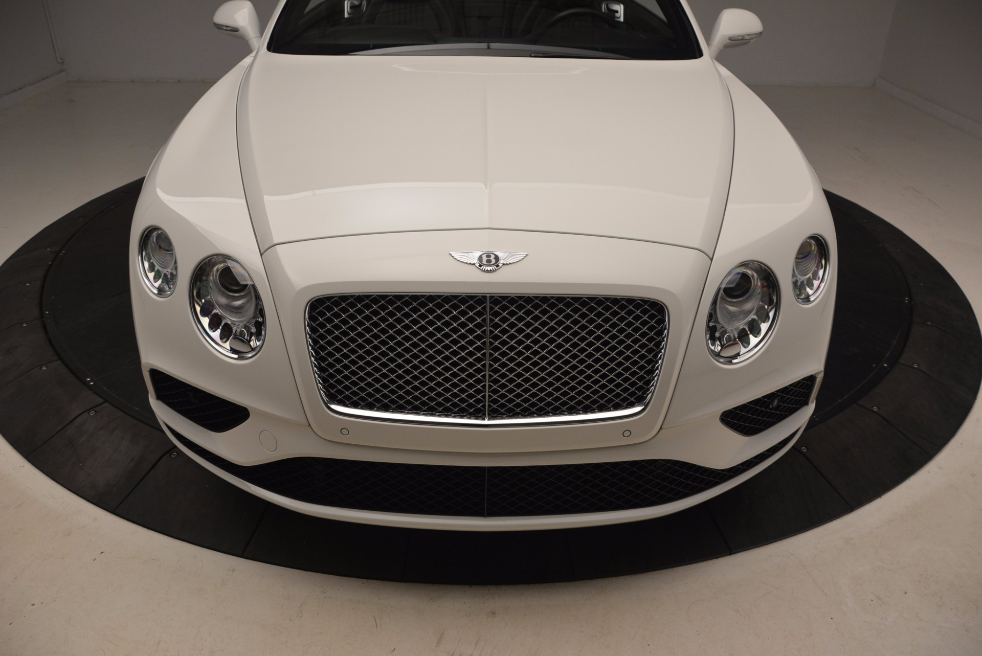 Used 2016 Bentley Continental GT V8 For Sale In Westport, CT 1728_p25