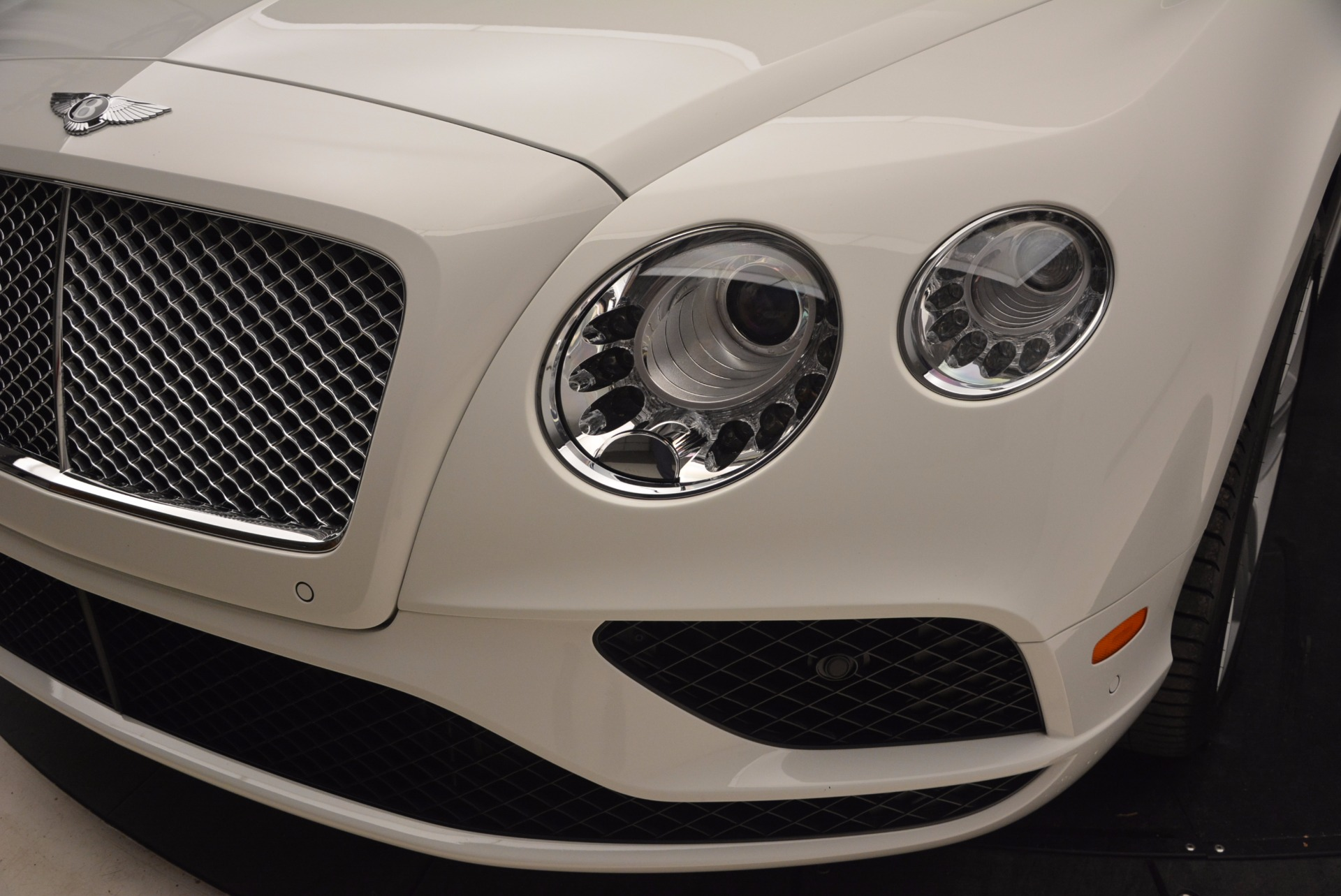 Used 2016 Bentley Continental GT V8 For Sale In Westport, CT 1728_p26