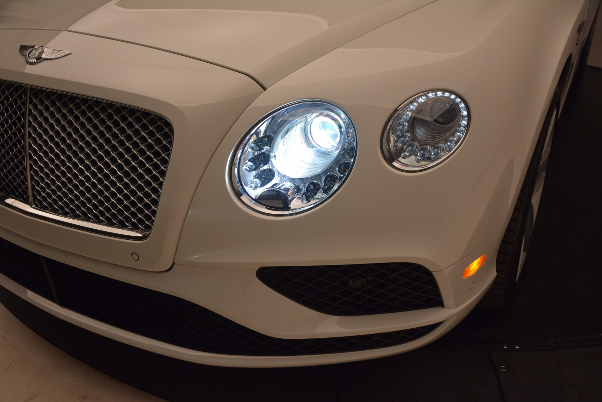 Used 2016 Bentley Continental GT V8 For Sale In Westport, CT 1728_p31