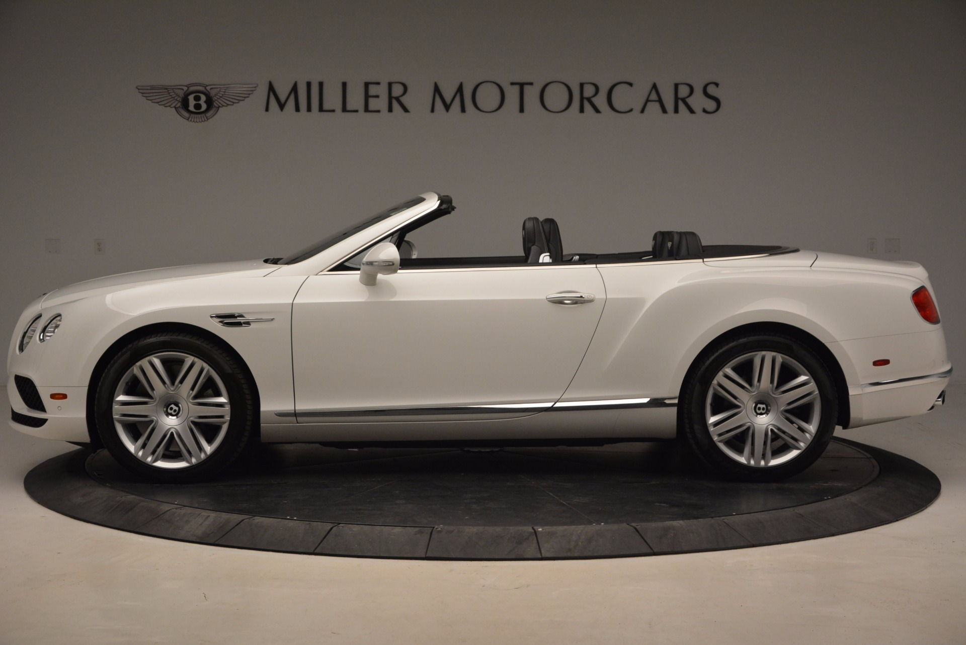 Used 2016 Bentley Continental GT V8 For Sale In Westport, CT 1728_p3