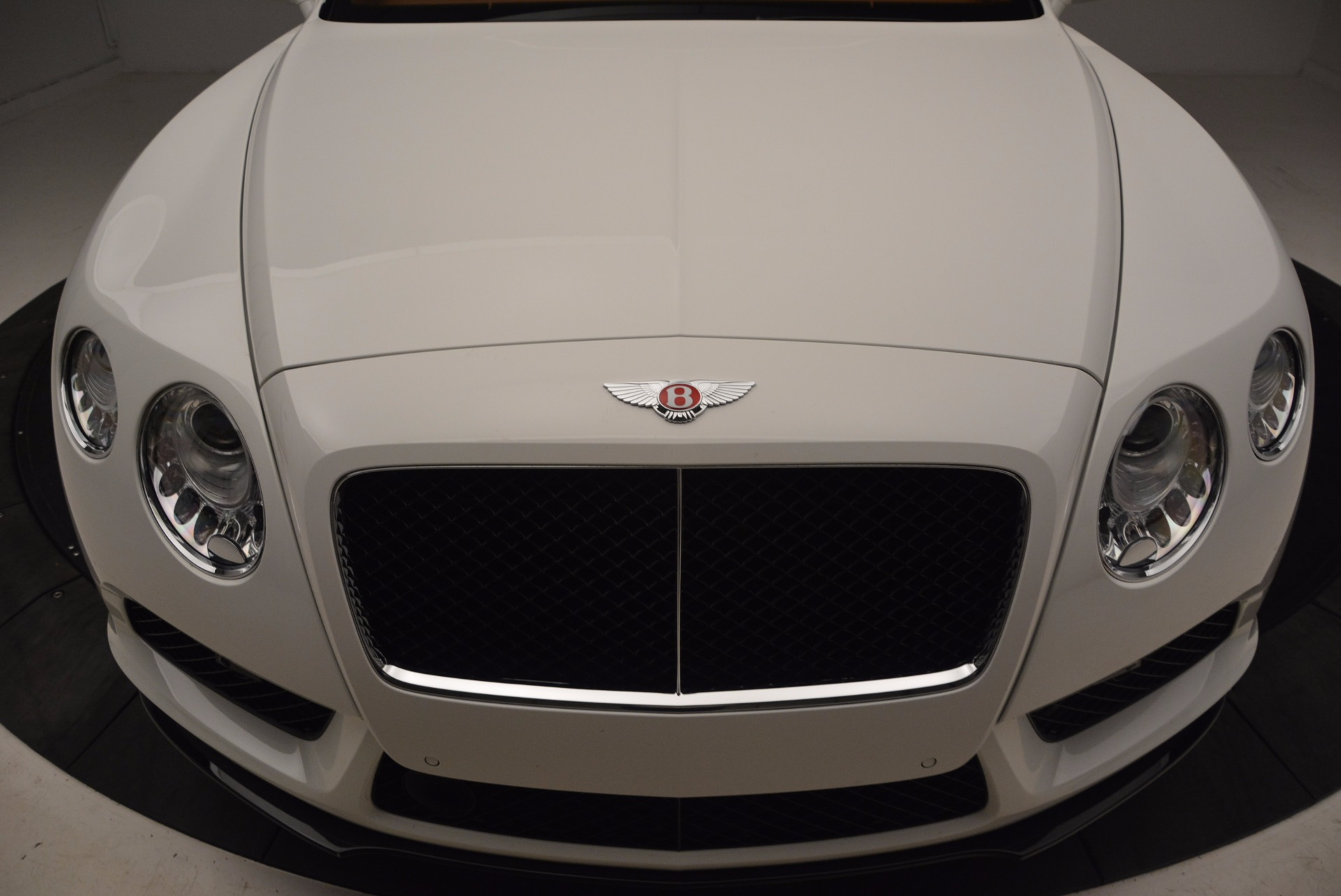 Used 2014 Bentley Continental GT V8 S For Sale In Westport, CT 1733_p13