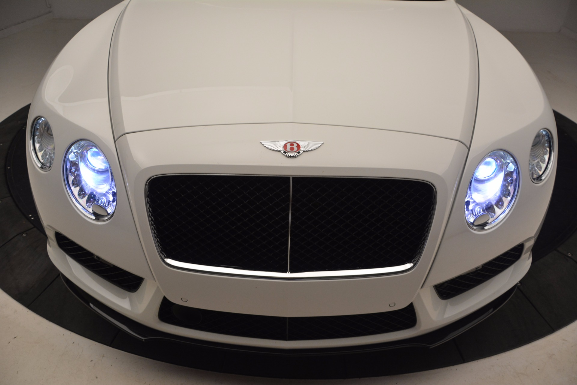 Used 2014 Bentley Continental GT V8 S For Sale In Westport, CT 1733_p14
