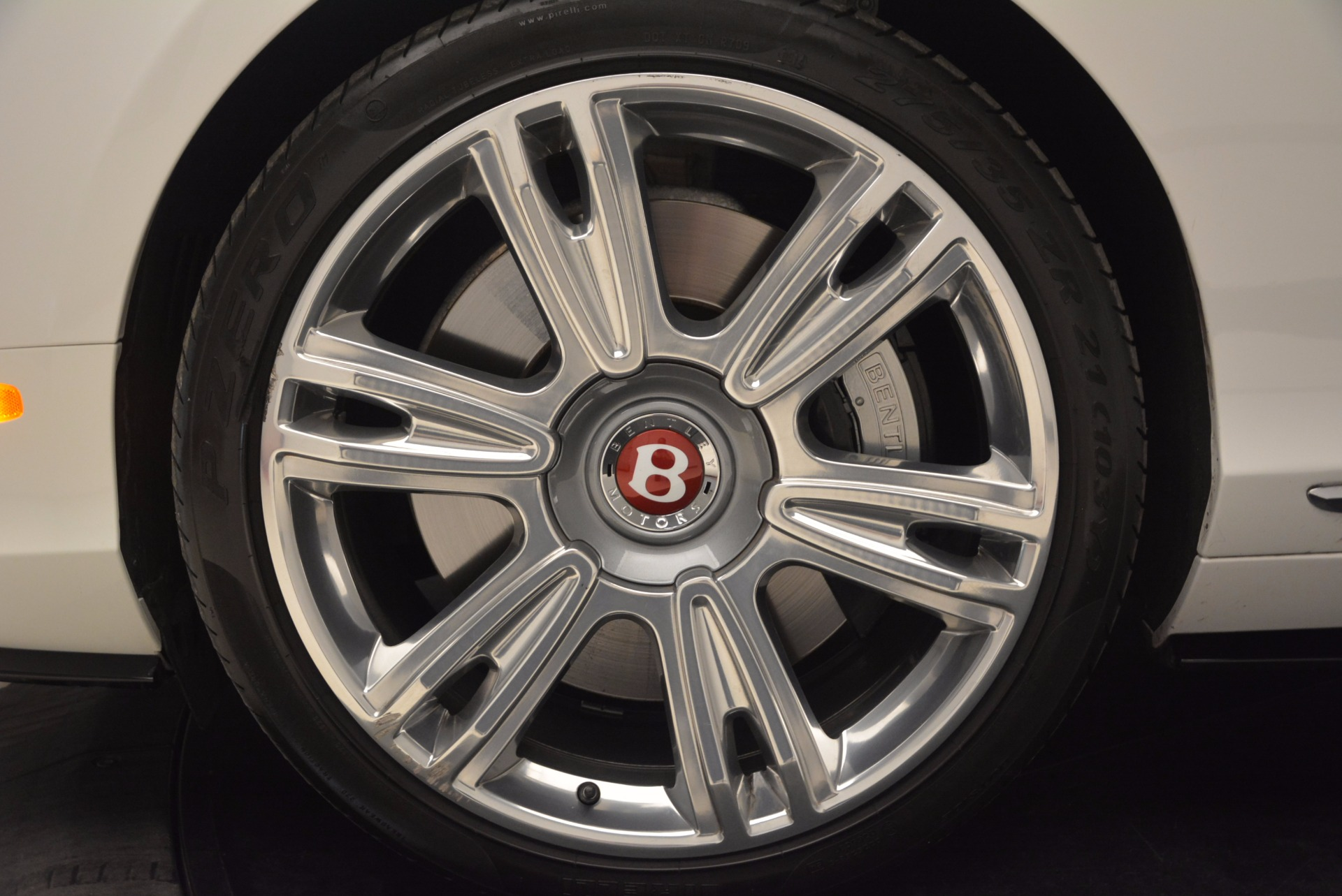 Used 2014 Bentley Continental GT V8 S For Sale In Westport, CT 1733_p19