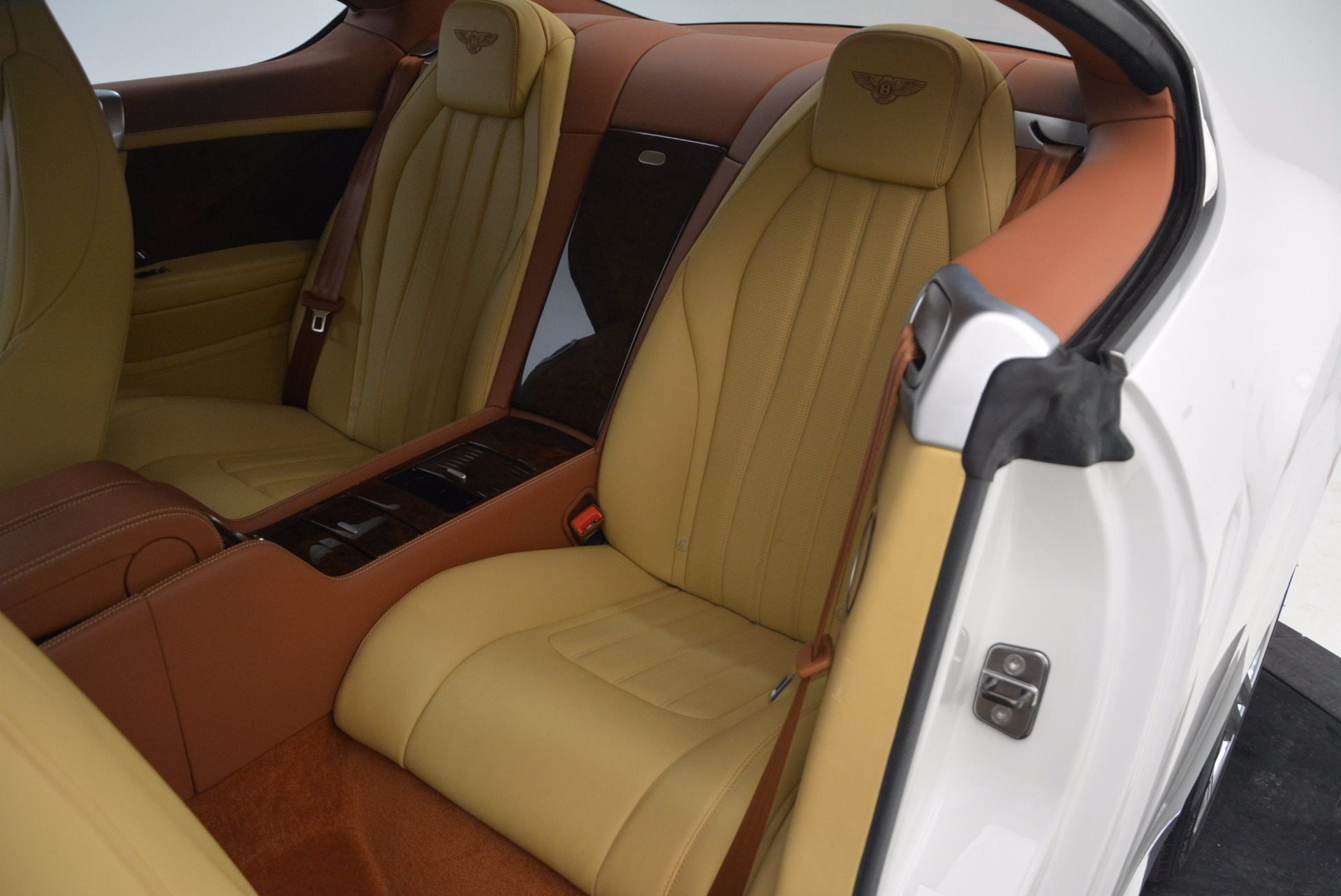 Used 2014 Bentley Continental GT V8 S For Sale In Westport, CT 1733_p26