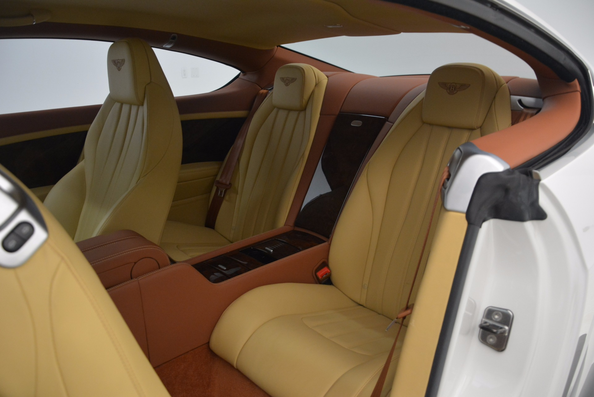 Used 2014 Bentley Continental GT V8 S For Sale In Westport, CT 1733_p30
