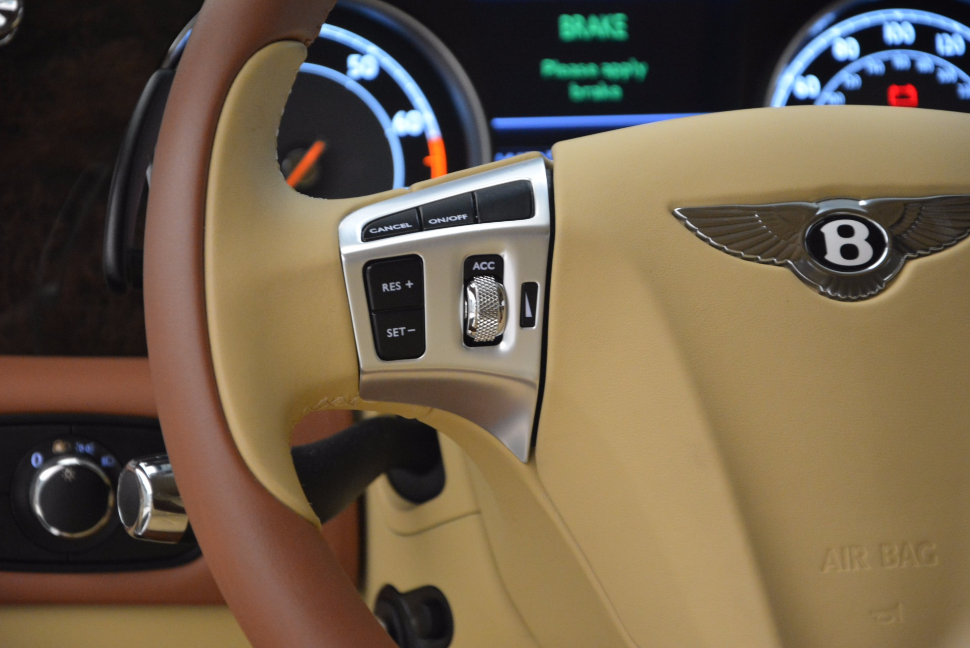 Used 2014 Bentley Continental GT V8 S For Sale In Westport, CT 1733_p33