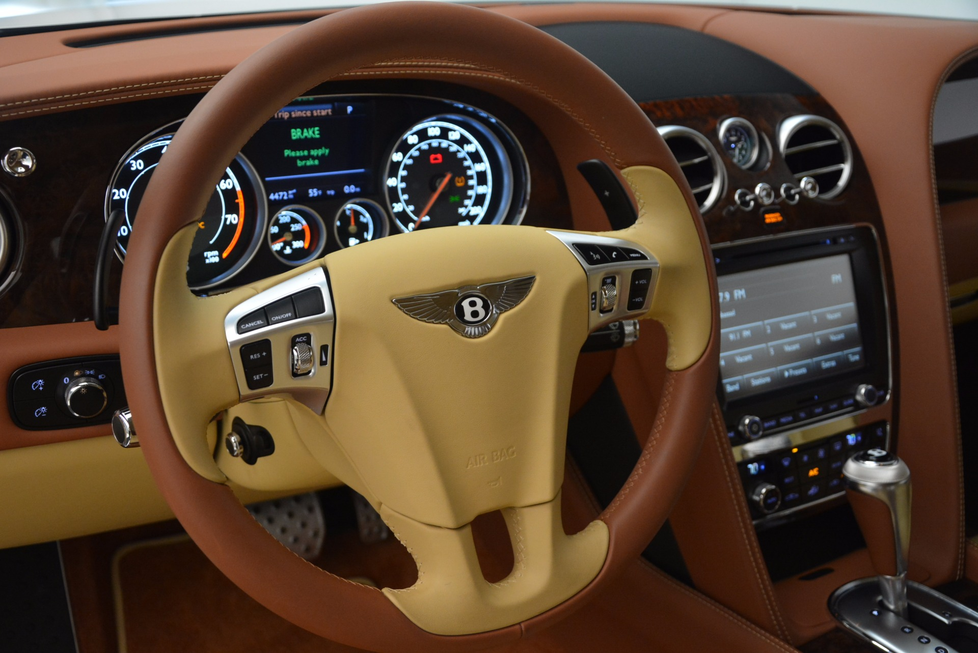 Used 2014 Bentley Continental GT V8 S For Sale In Westport, CT 1733_p34