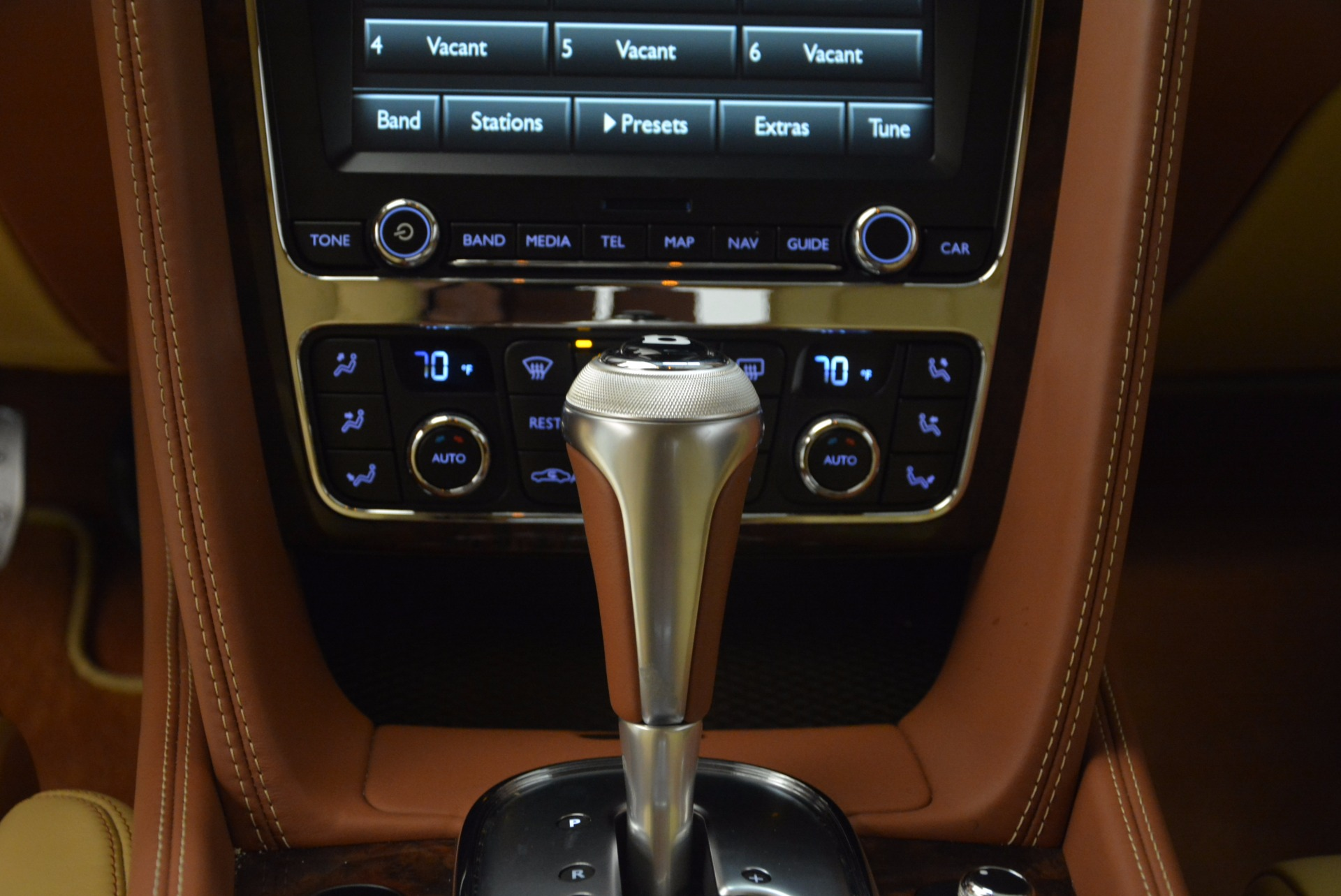Used 2014 Bentley Continental GT V8 S For Sale In Westport, CT 1733_p36