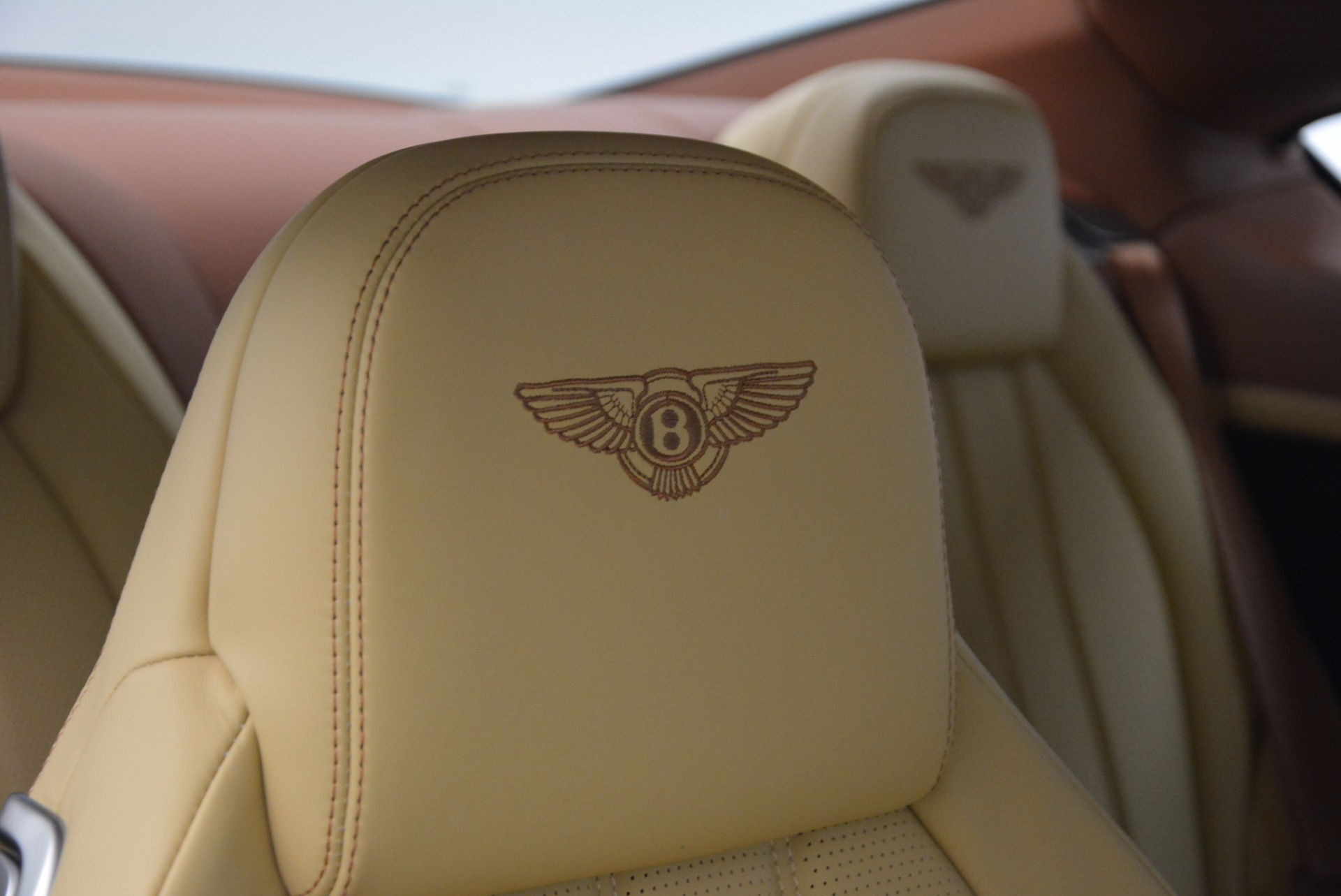 Used 2014 Bentley Continental GT V8 S For Sale In Westport, CT 1733_p43