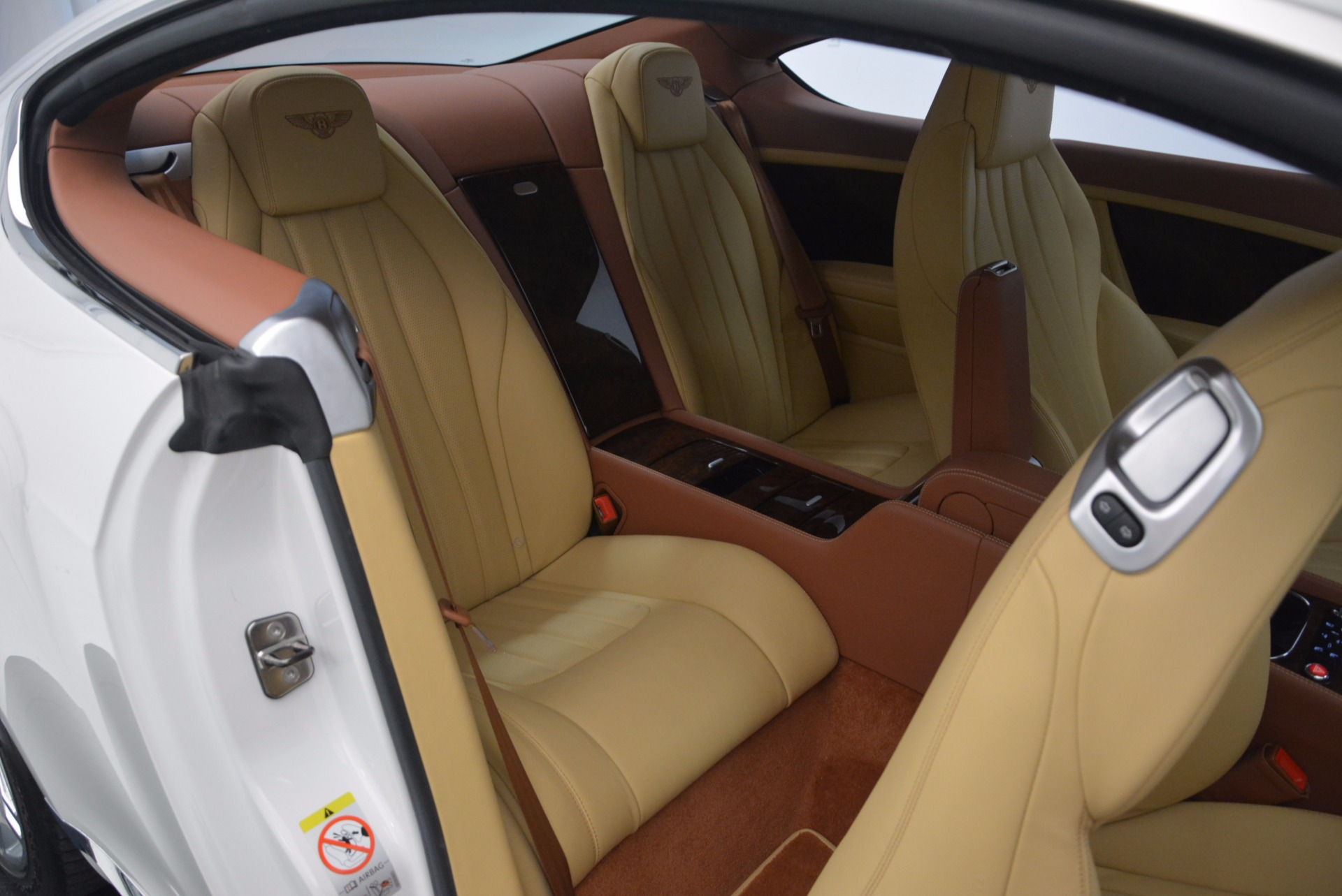 Used 2014 Bentley Continental GT V8 S For Sale In Westport, CT 1733_p44