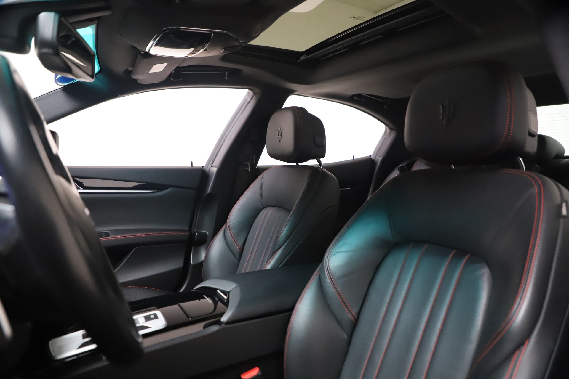 New 2016 Maserati Ghibli S Q4 For Sale In Westport, CT 174_p15