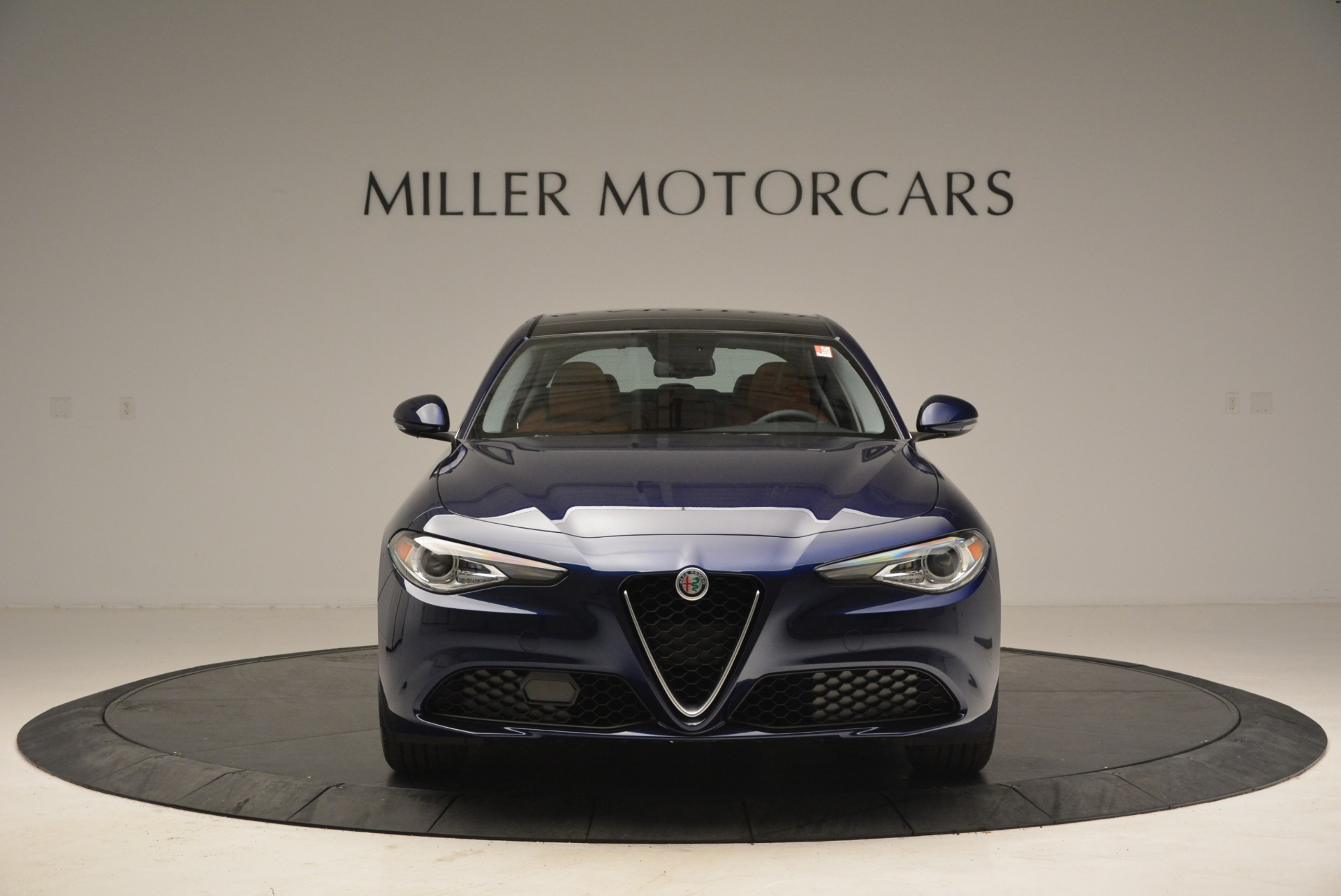 New 2018 Alfa Romeo Giulia Q4 For Sale In Westport, CT 1755_p12
