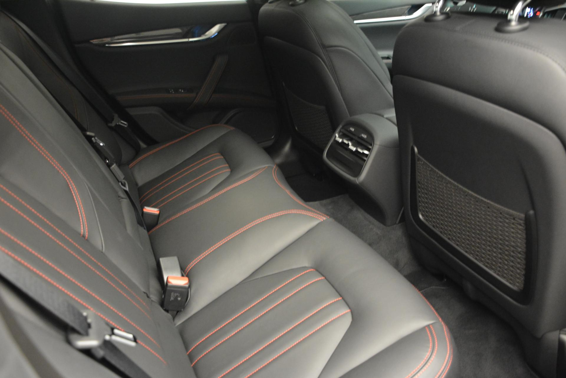New 2016 Maserati Ghibli S Q4 For Sale In Westport, CT 176_p22