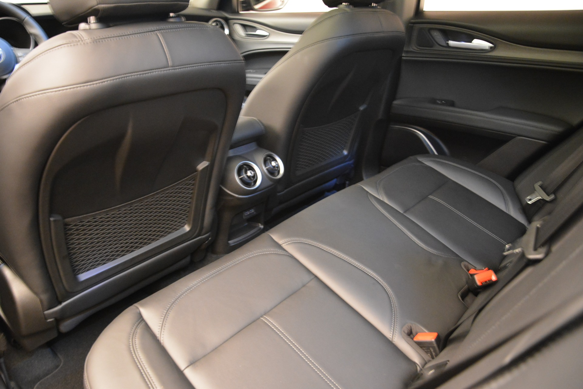 New 2018 Alfa Romeo Stelvio Ti Q4 For Sale In Westport, CT 1776_p16