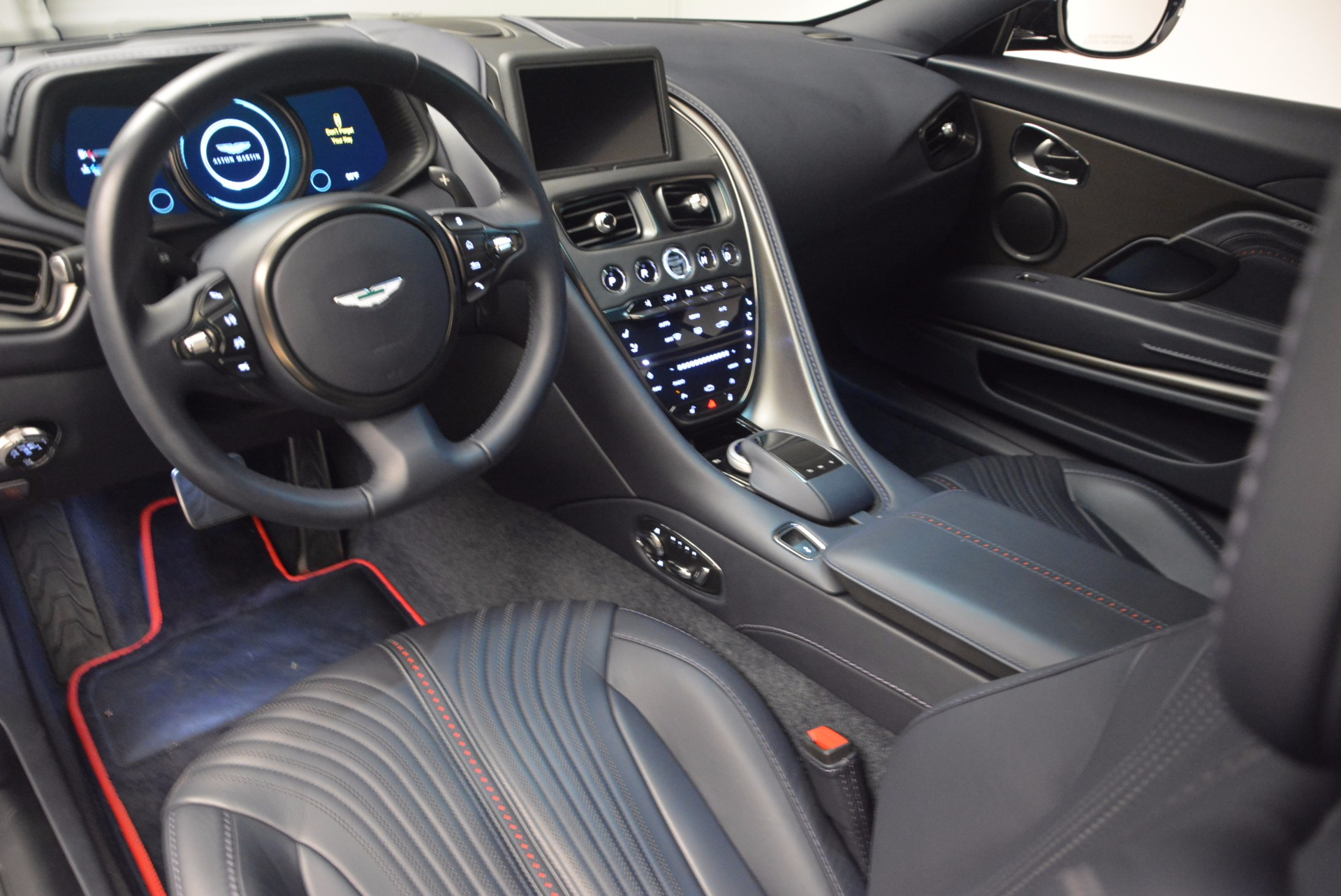 Used 2017 Aston Martin DB11  For Sale In Westport, CT 1786_p14