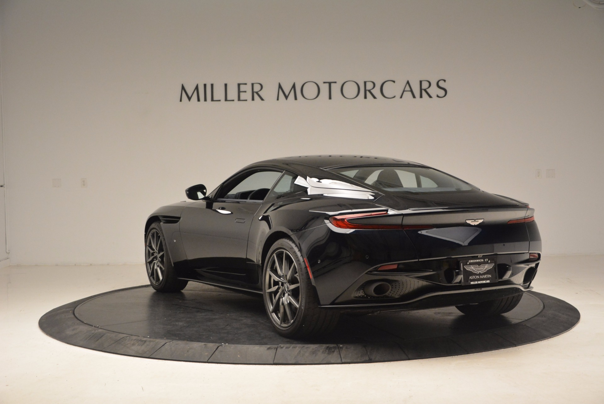 Used 2017 Aston Martin DB11  For Sale In Westport, CT 1786_p5