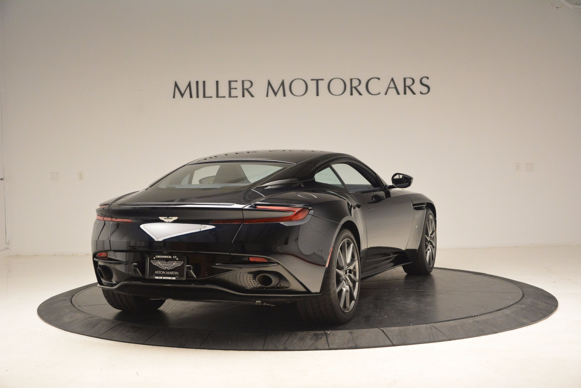 Used 2017 Aston Martin DB11  For Sale In Westport, CT 1786_p7