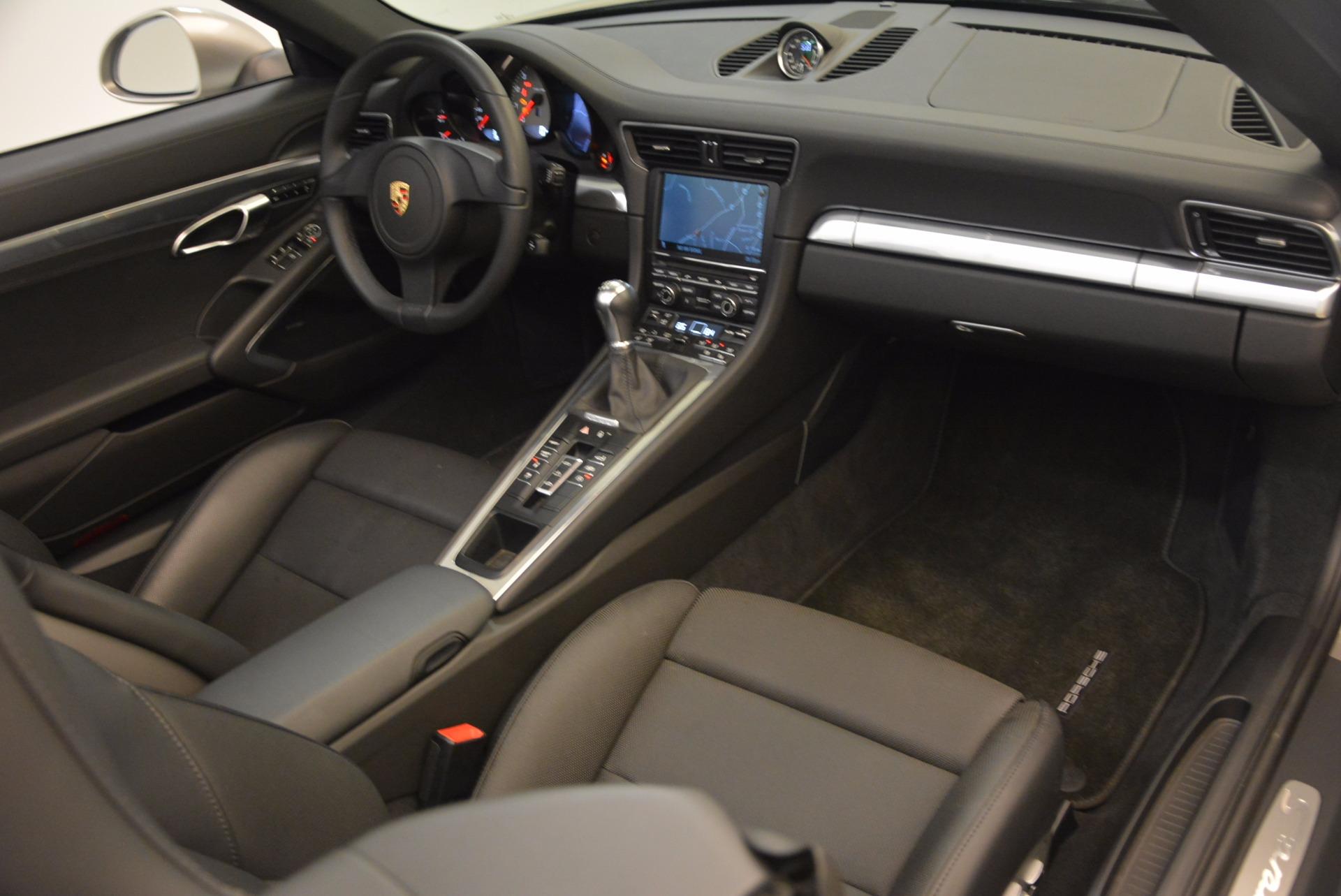 Used 2012 Porsche 911 Carrera S For Sale In Westport, CT 1790_p29