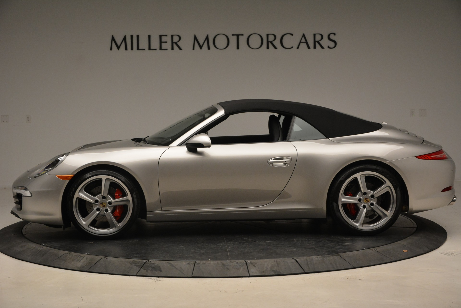 Used 2012 Porsche 911 Carrera S For Sale In Westport, CT 1790_p2