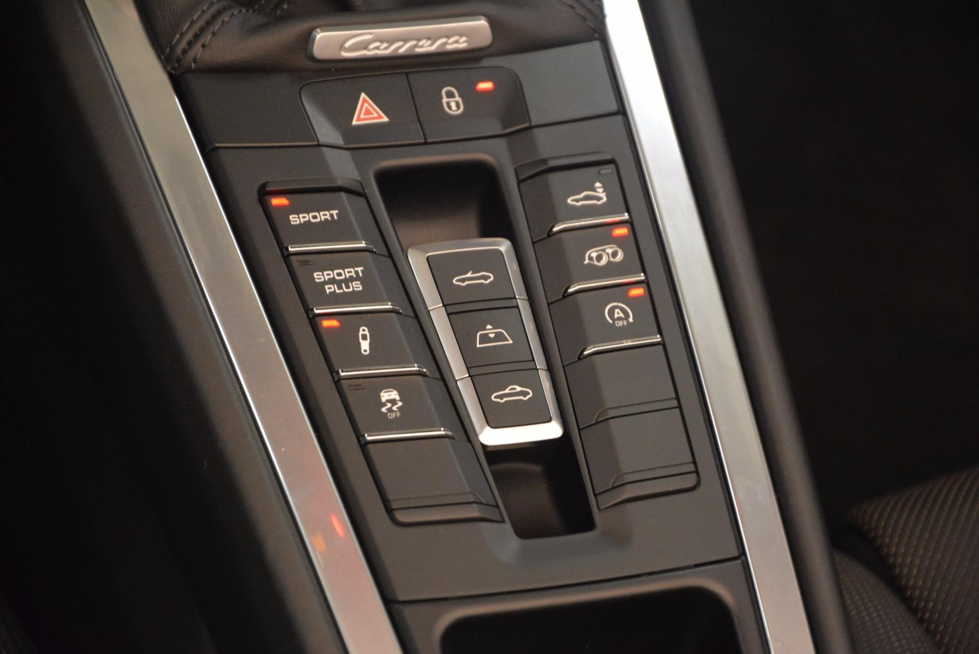 Used 2012 Porsche 911 Carrera S For Sale In Westport, CT 1790_p42
