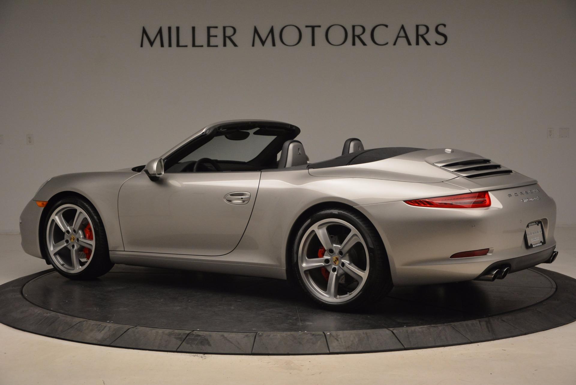 Used 2012 Porsche 911 Carrera S For Sale In Westport, CT 1790_p43