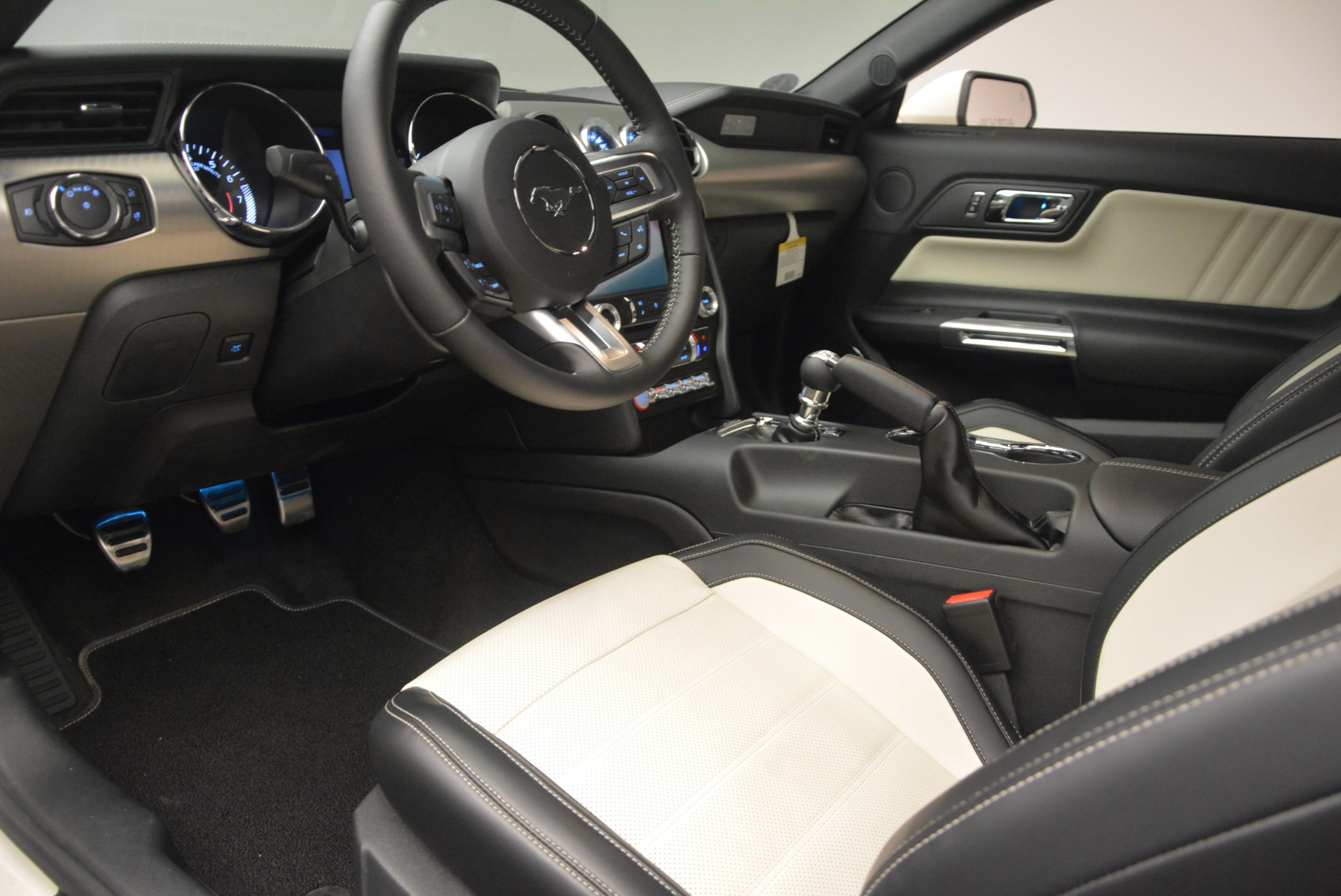 Used 2015 Ford Mustang GT 50 Years Limited Edition For Sale In Westport, CT 1793_p13