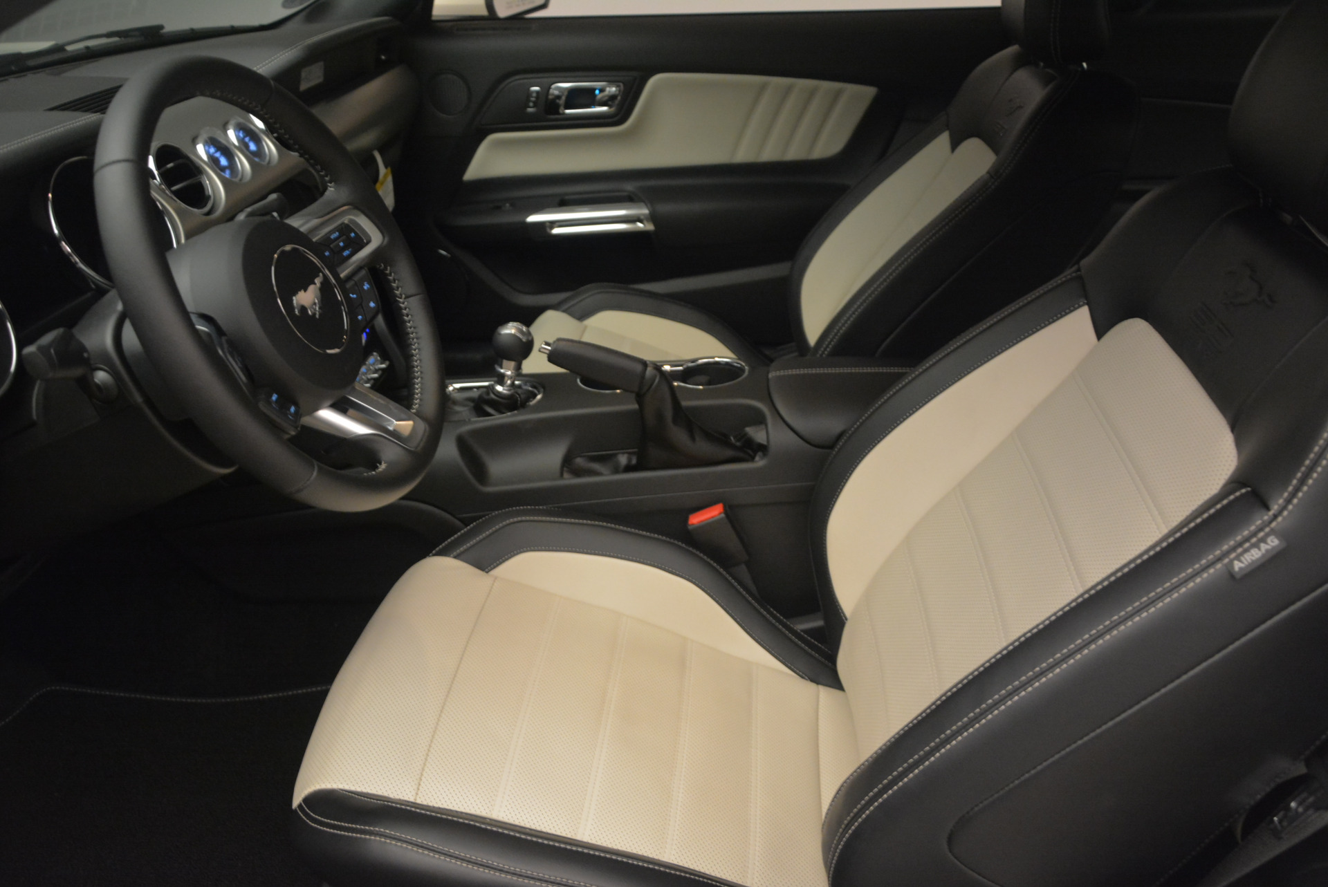 Used 2015 Ford Mustang GT 50 Years Limited Edition For Sale In Westport, CT 1793_p14