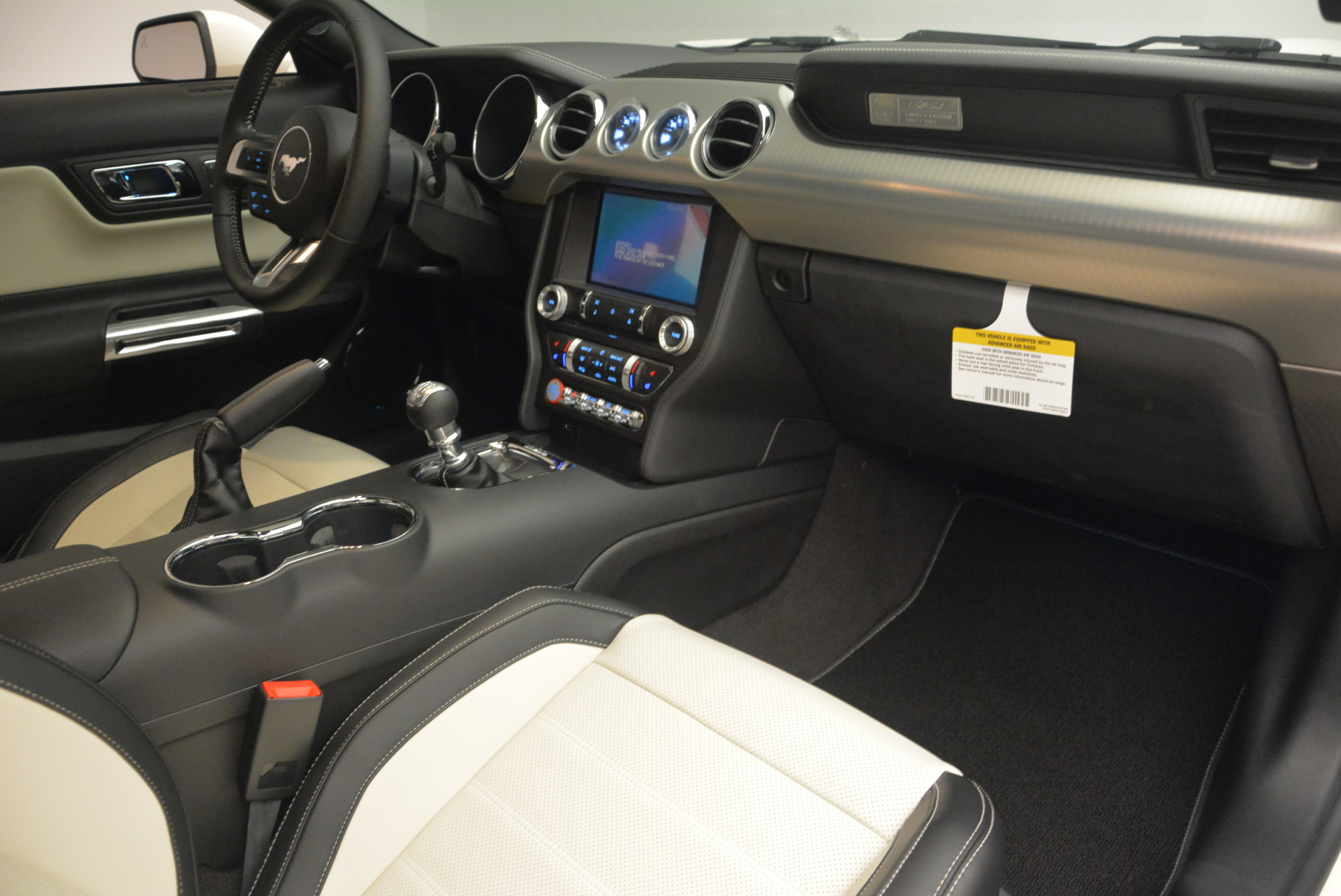 Used 2015 Ford Mustang GT 50 Years Limited Edition For Sale In Westport, CT 1793_p16