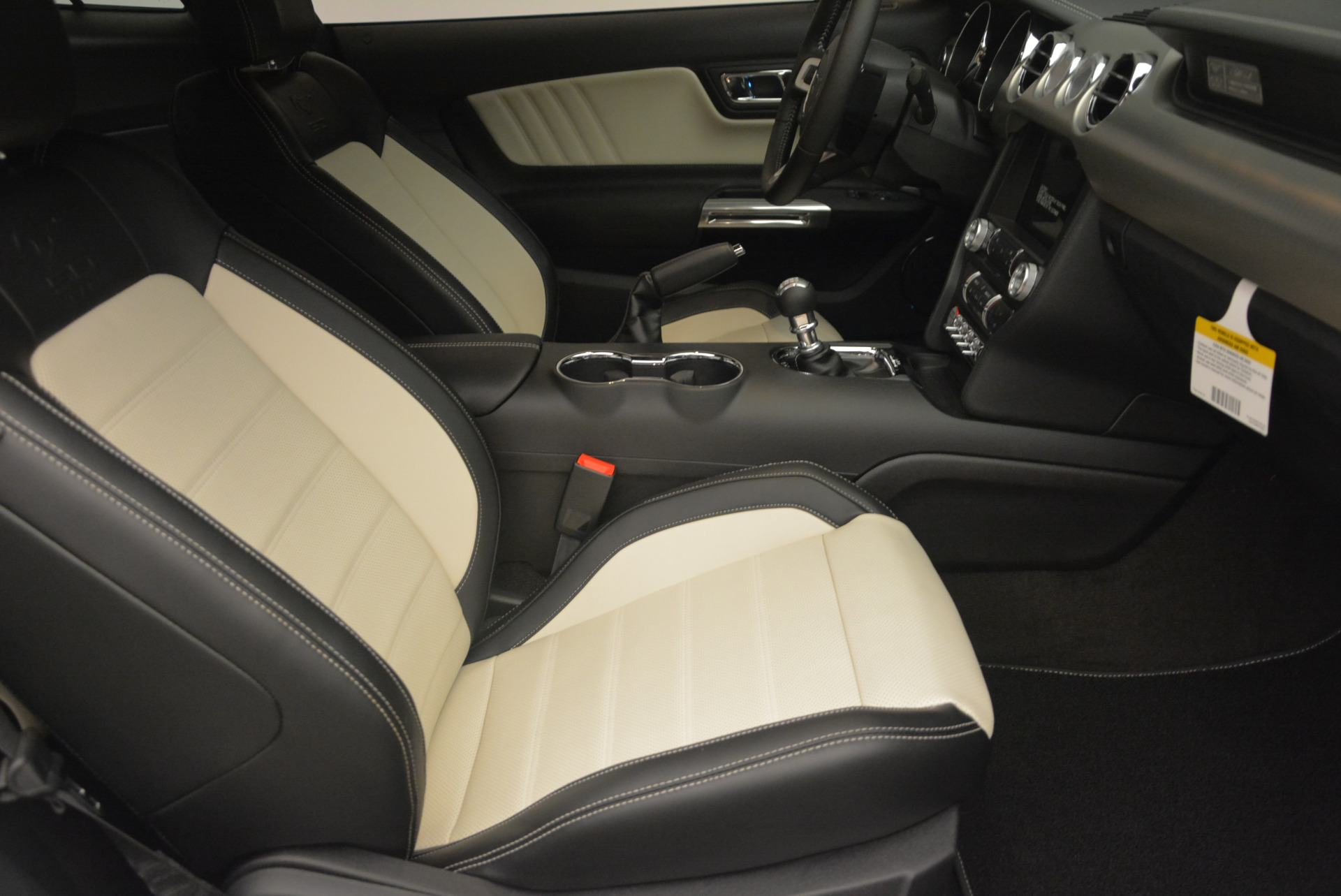 Used 2015 Ford Mustang GT 50 Years Limited Edition For Sale In Westport, CT 1793_p17