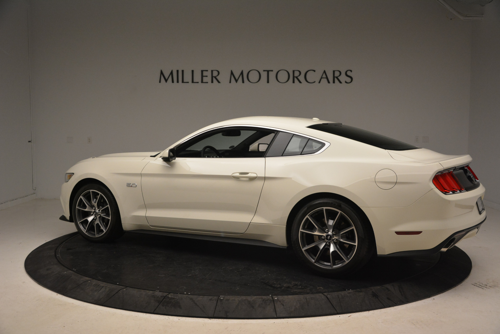 Used 2015 Ford Mustang GT 50 Years Limited Edition For Sale In Westport, CT 1793_p4